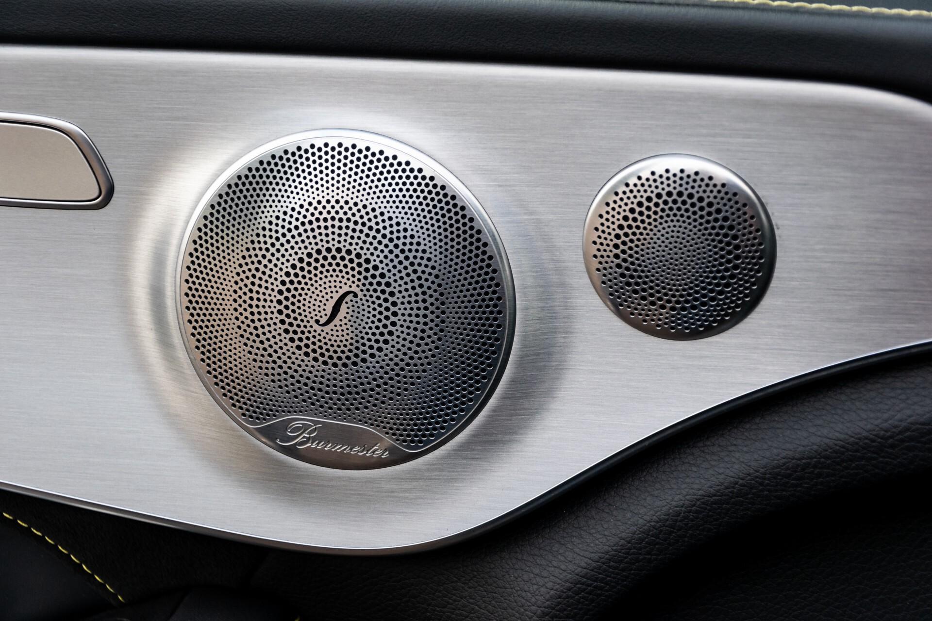 Mercedes-Benz C-Klasse Coupé 63 S AMG Edition 1 Performance/Burmester/Mem Aut7 Foto 24