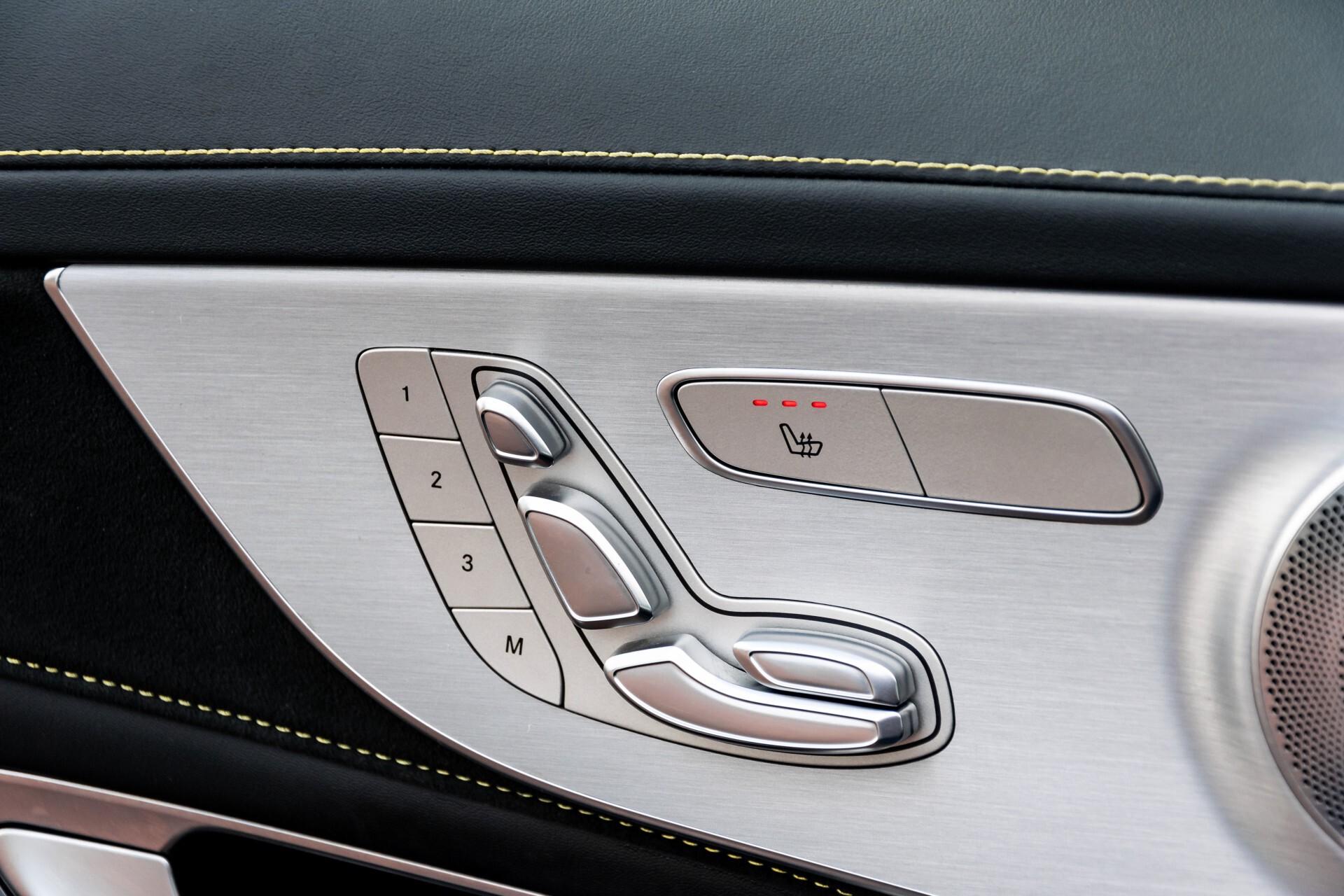 Mercedes-Benz C-Klasse Coupé 63 S AMG Edition 1 Performance/Burmester/Mem Aut7 Foto 26