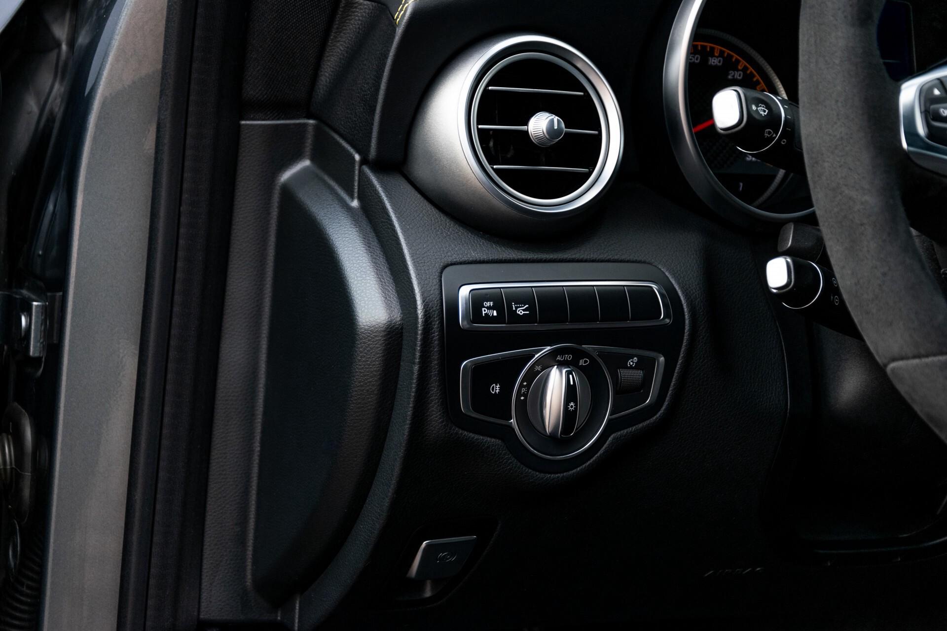 Mercedes-Benz C-Klasse Coupé 63 S AMG Edition 1 Performance/Burmester/Mem Aut7 Foto 28