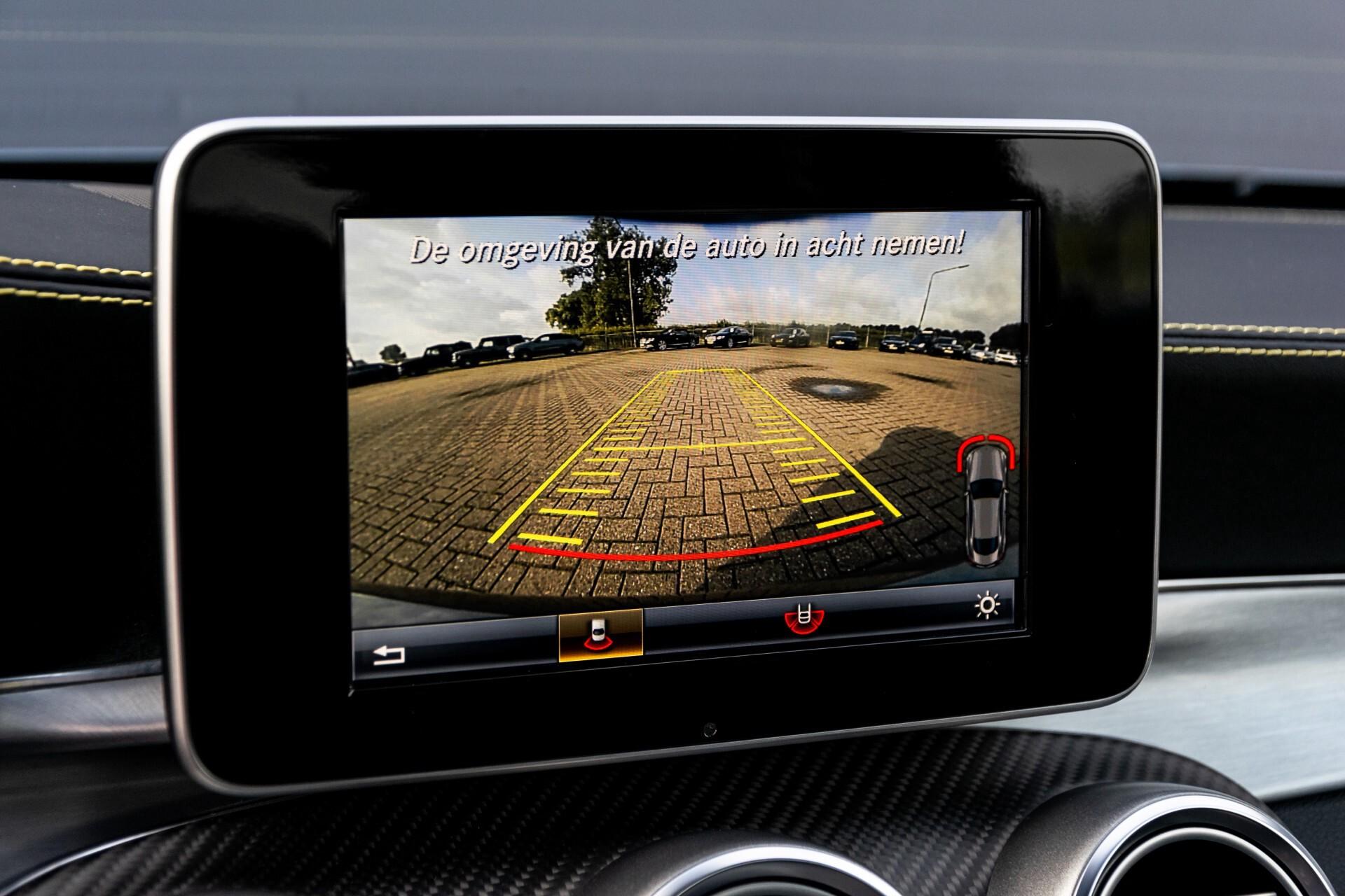 Mercedes-Benz C-Klasse Coupé 63 S AMG Edition 1 Performance/Burmester/Mem Aut7 Foto 29
