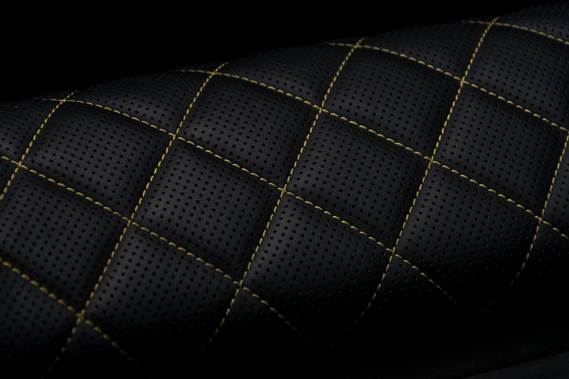 Mercedes-Benz C-Klasse Coupé 63 S AMG Edition 1 Performance/Burmester/Mem Aut7 Foto 32