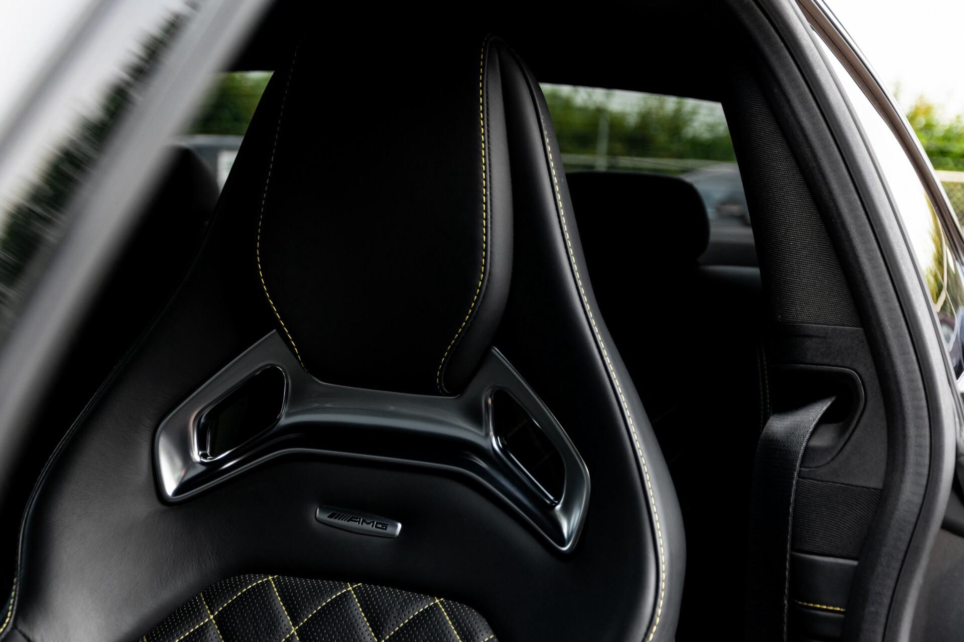 Mercedes-Benz C-Klasse Coupé 63 S AMG Edition 1 Performance/Burmester/Mem Aut7 Foto 33