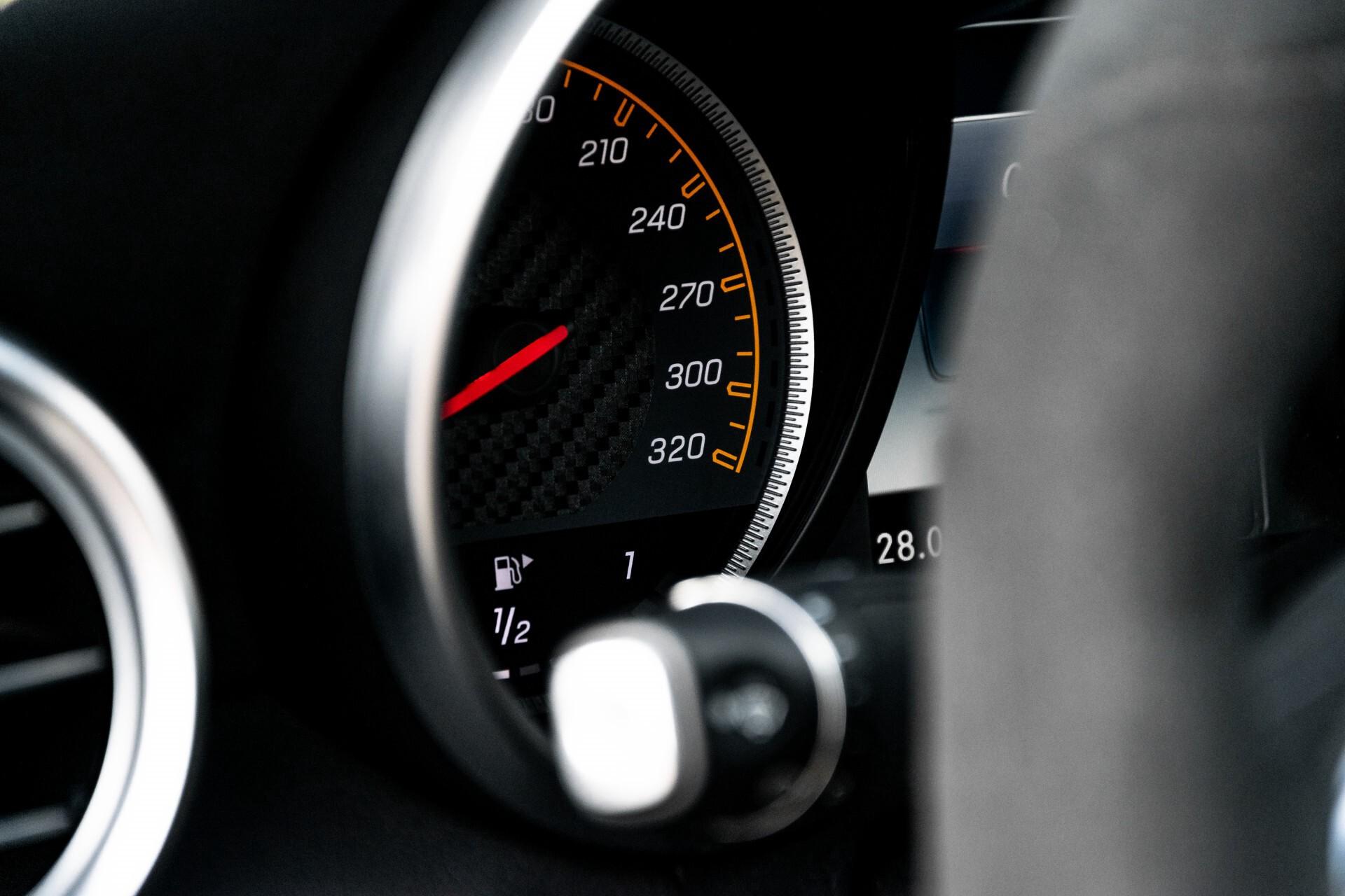 Mercedes-Benz C-Klasse Coupé 63 S AMG Edition 1 Performance/Burmester/Mem Aut7 Foto 34