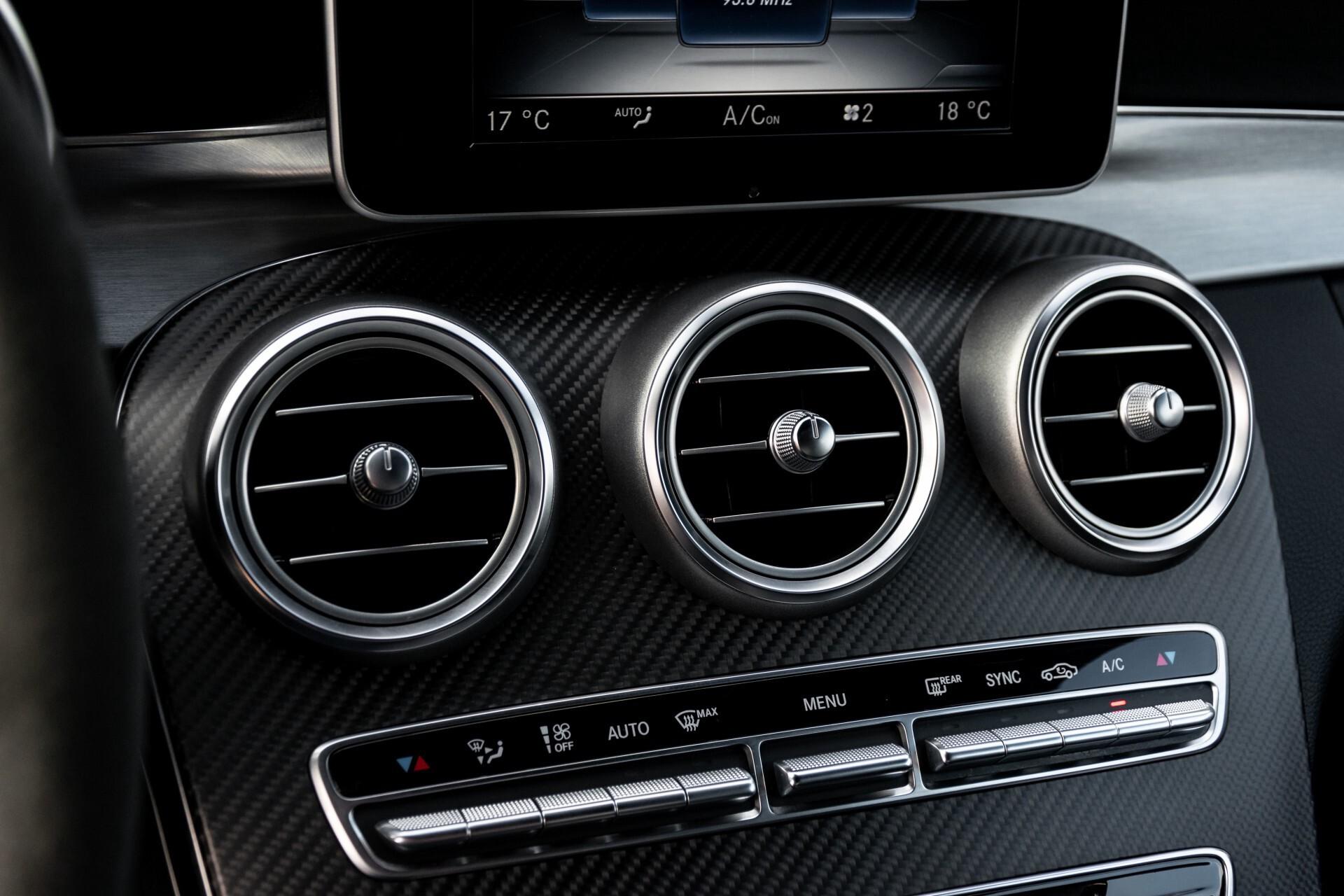 Mercedes-Benz C-Klasse Coupé 63 S AMG Edition 1 Performance/Burmester/Mem Aut7 Foto 36