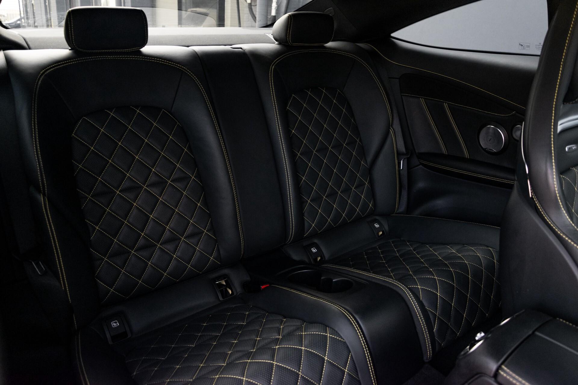Mercedes-Benz C-Klasse Coupé 63 S AMG Edition 1 Performance/Burmester/Mem Aut7 Foto 4