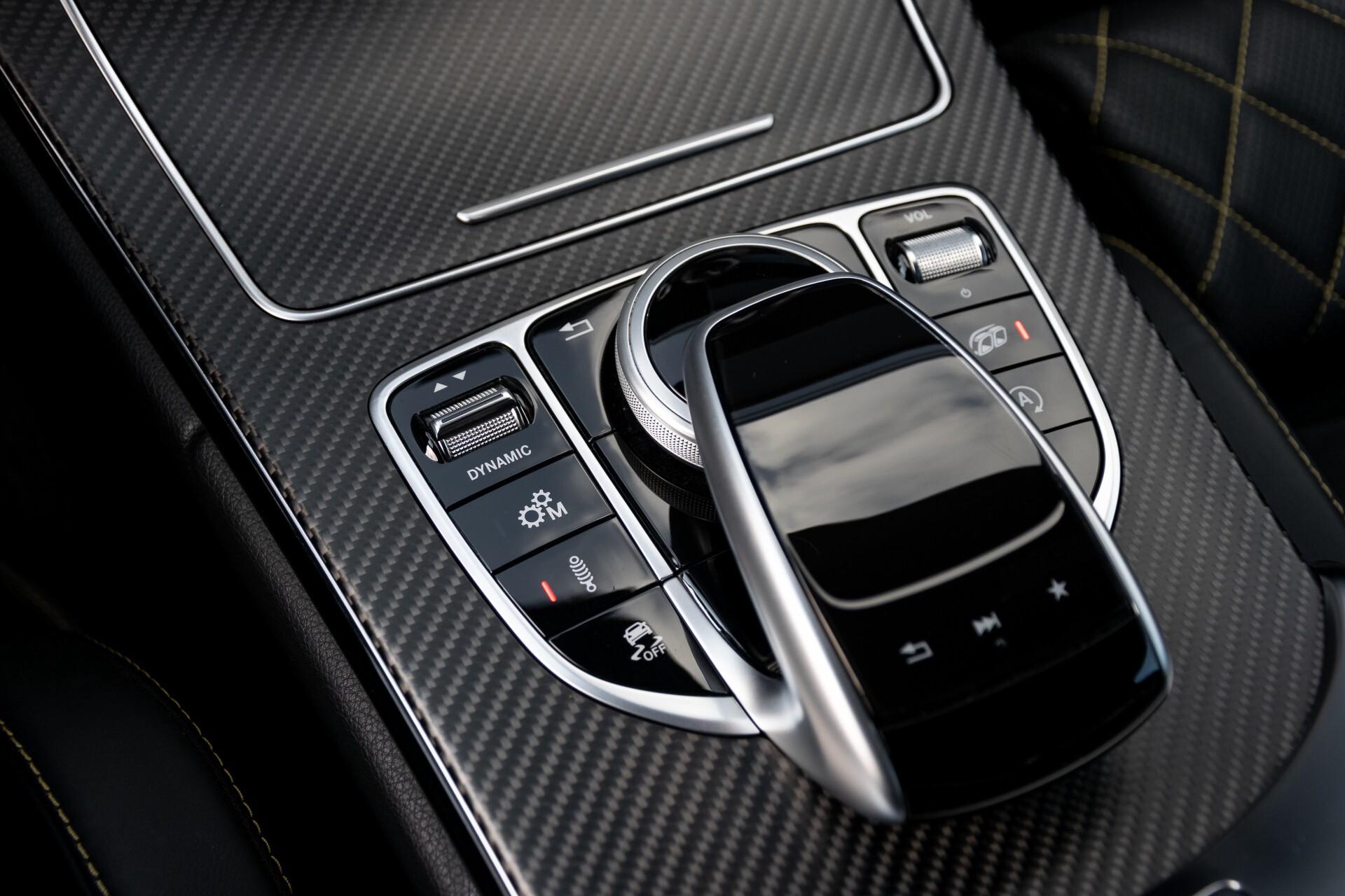 Mercedes-Benz C-Klasse Coupé 63 S AMG Edition 1 Performance/Burmester/Mem Aut7 Foto 40