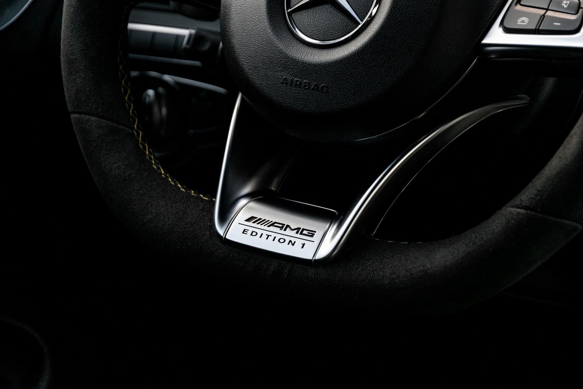 Mercedes-Benz C-Klasse Coupé 63 S AMG Edition 1 Performance/Burmester/Mem Aut7 Foto 41