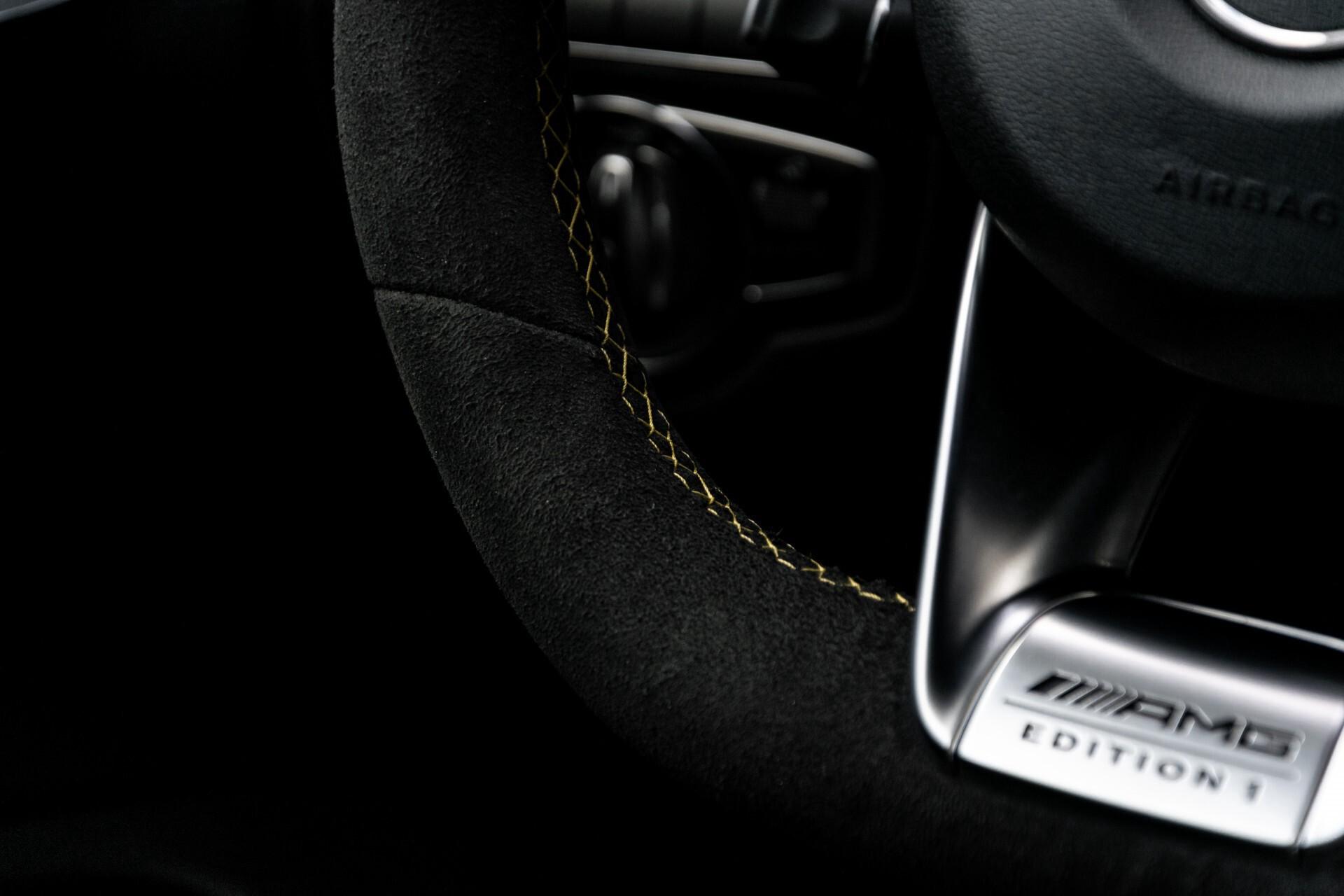 Mercedes-Benz C-Klasse Coupé 63 S AMG Edition 1 Performance/Burmester/Mem Aut7 Foto 42