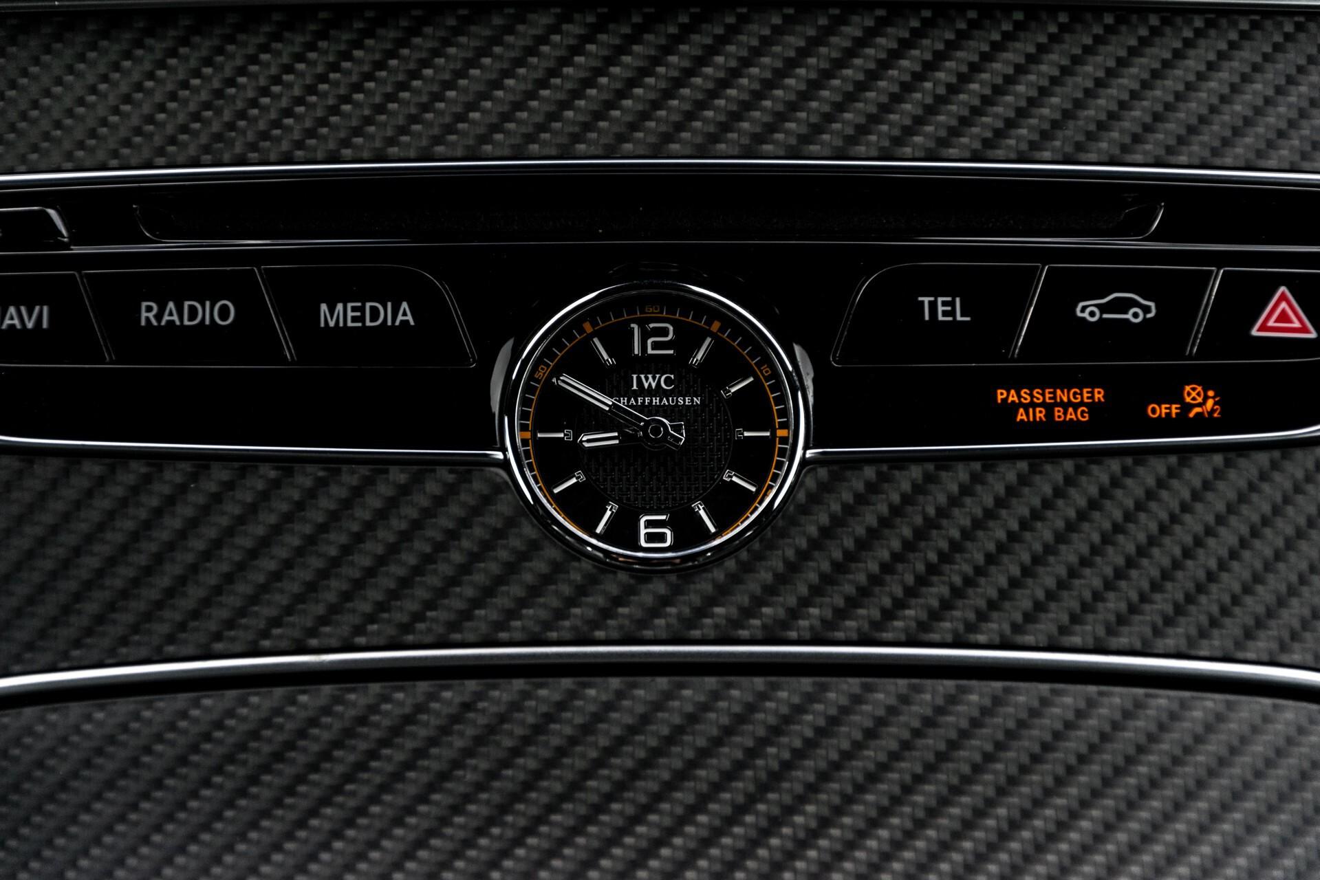 Mercedes-Benz C-Klasse Coupé 63 S AMG Edition 1 Performance/Burmester/Mem Aut7 Foto 44