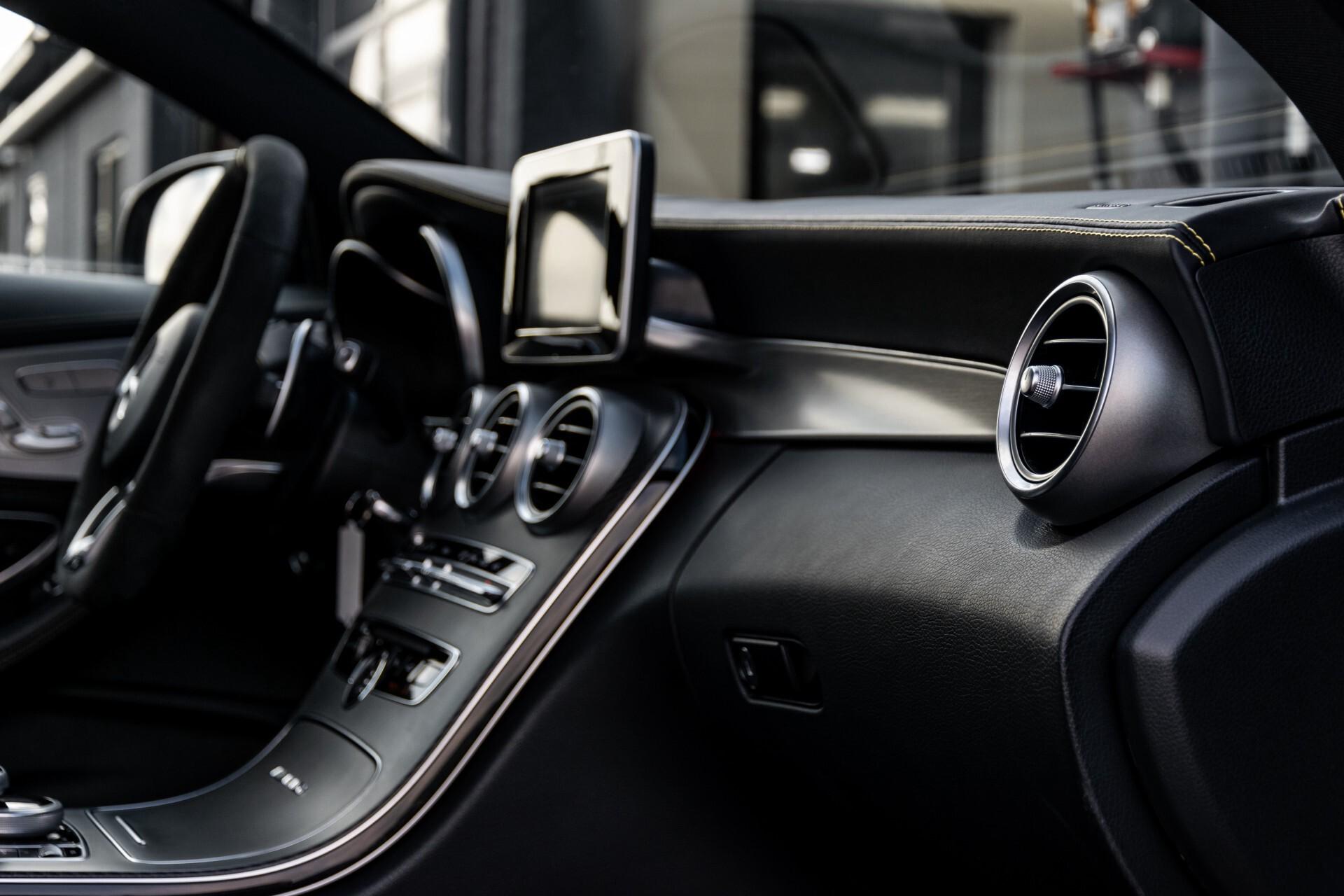 Mercedes-Benz C-Klasse Coupé 63 S AMG Edition 1 Performance/Burmester/Mem Aut7 Foto 45