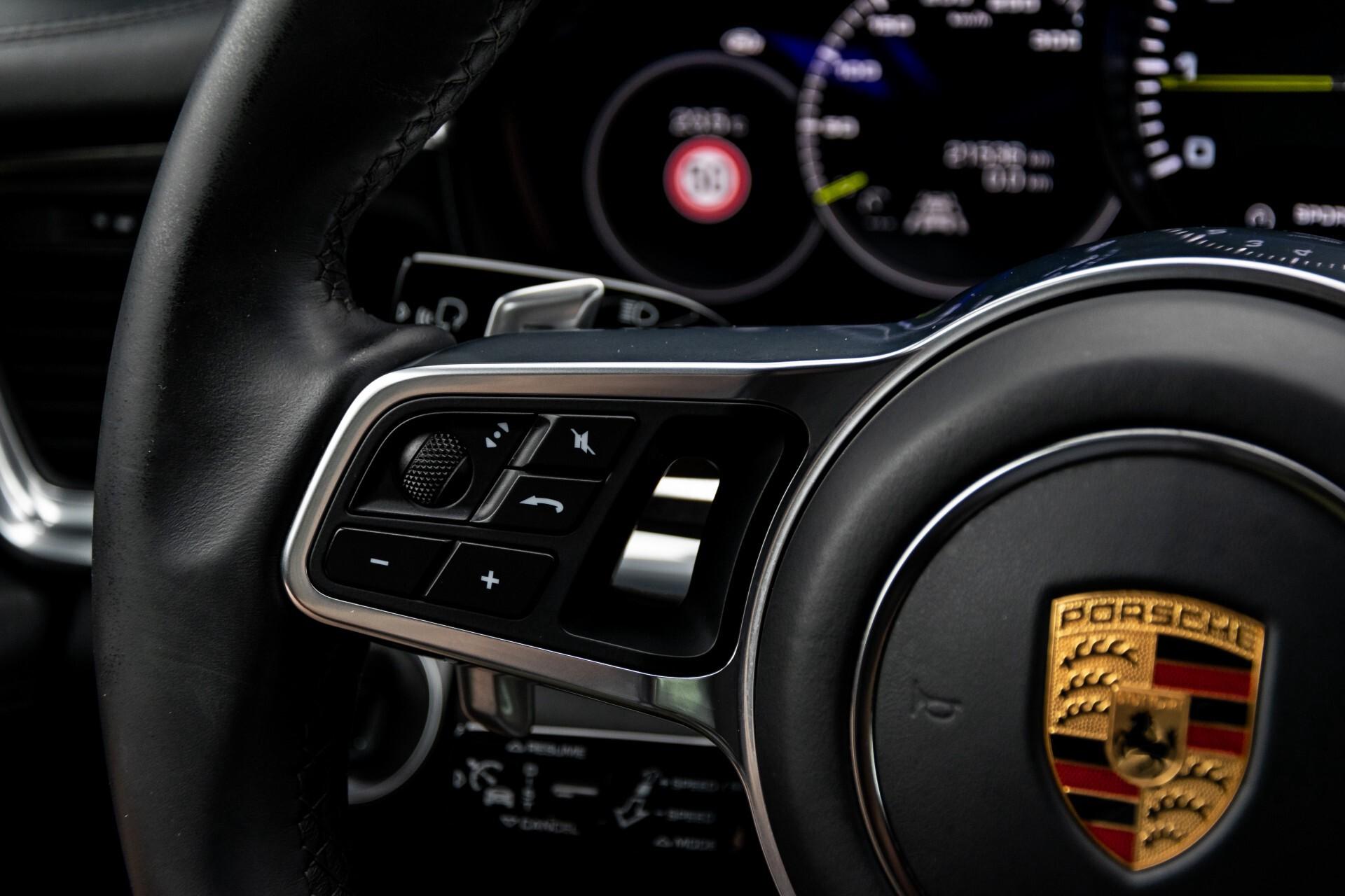 "Porsche Panamera 2.9 4 E-Hybrid Executive Innodrive/Comfortacces/21"" Turbo/Sportchrono/Bose/LED Aut8 Foto 10"