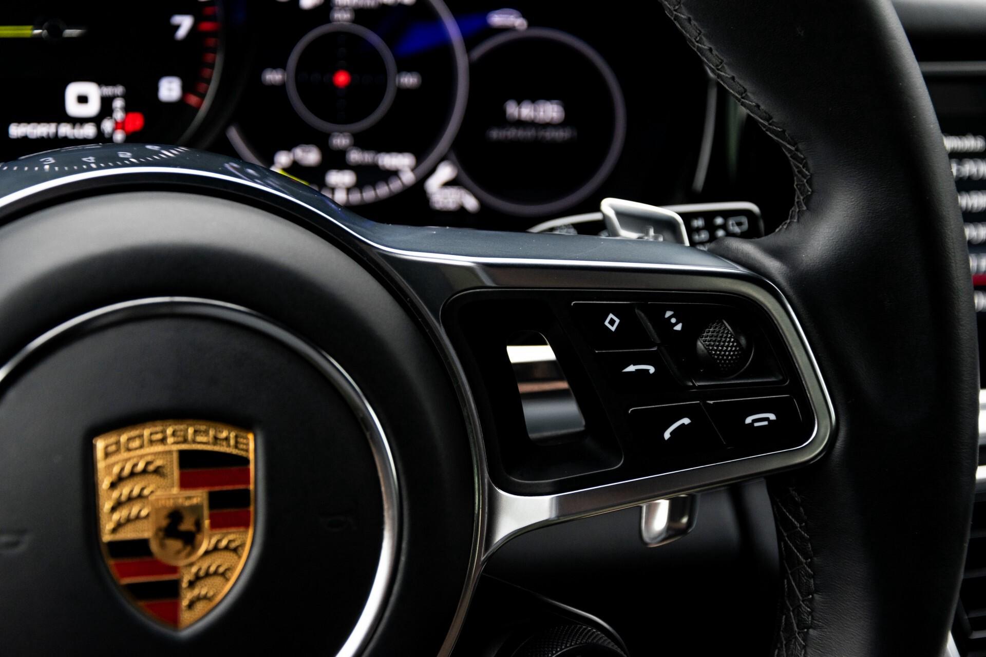 "Porsche Panamera 2.9 4 E-Hybrid Executive Innodrive/Comfortacces/21"" Turbo/Sportchrono/Bose/LED Aut8 Foto 16"