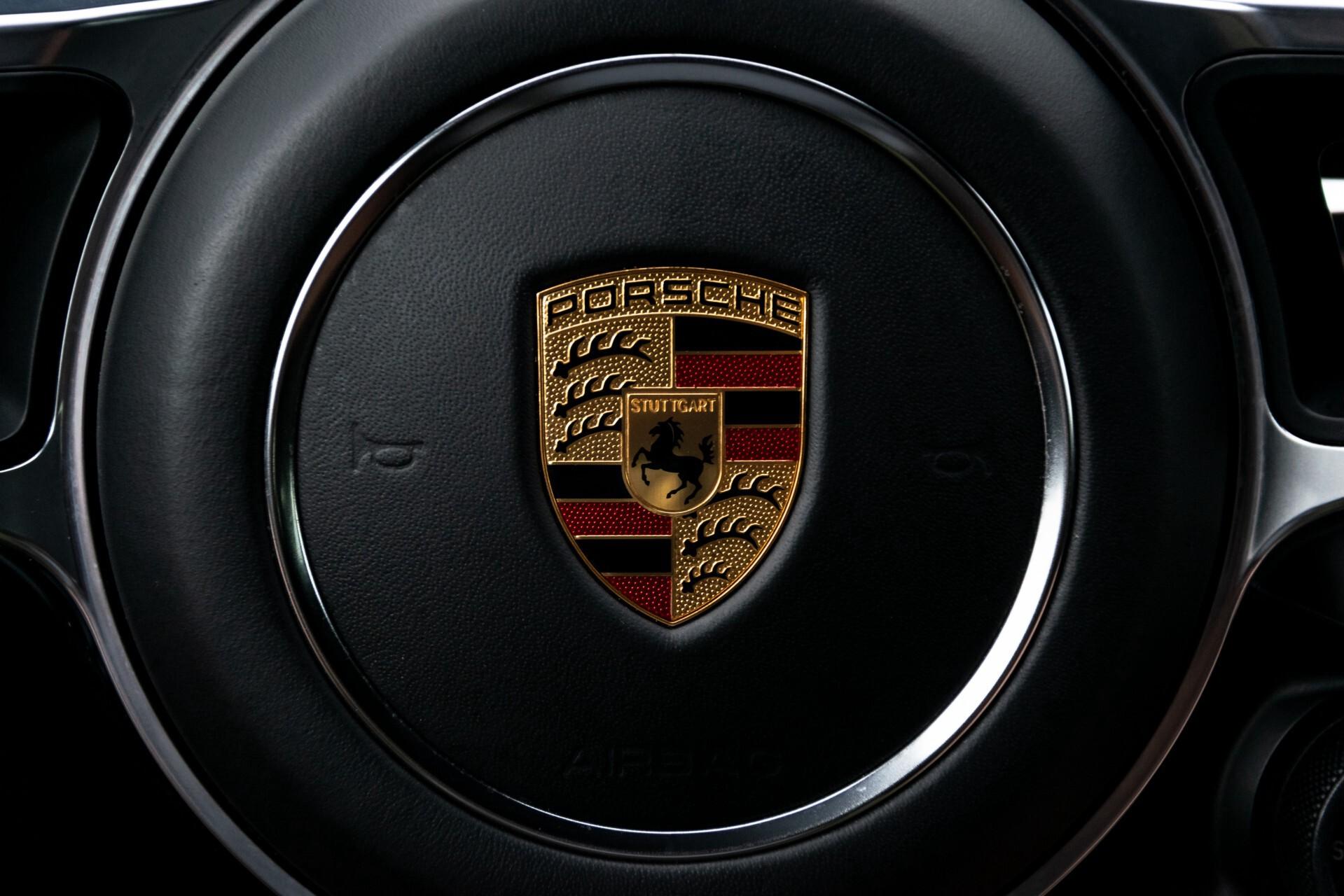 "Porsche Panamera 2.9 4 E-Hybrid Executive Innodrive/Comfortacces/21"" Turbo/Sportchrono/Bose/LED Aut8 Foto 17"