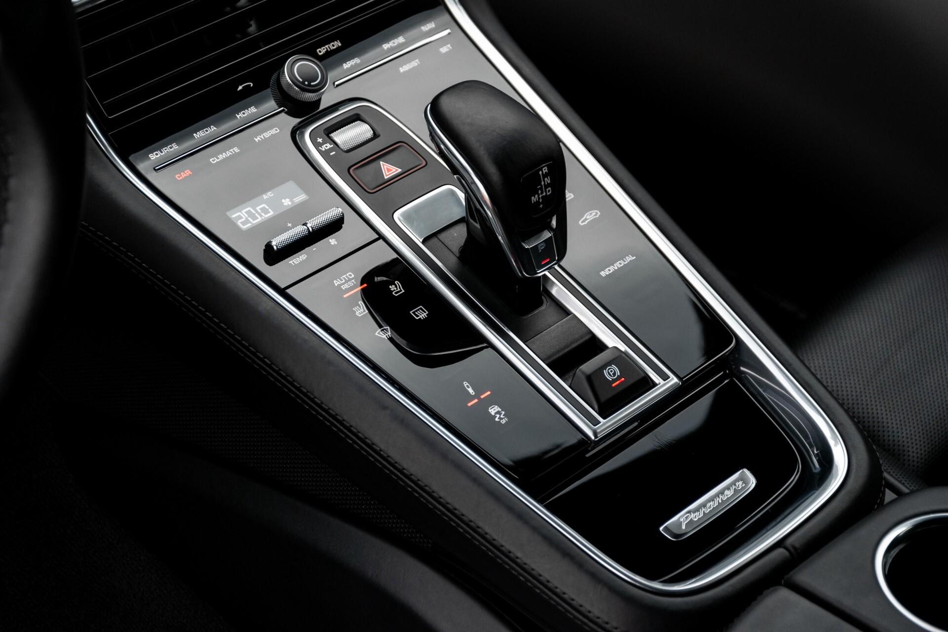 "Porsche Panamera 2.9 4 E-Hybrid Executive Innodrive/Comfortacces/21"" Turbo/Sportchrono/Bose/LED Aut8 Foto 20"