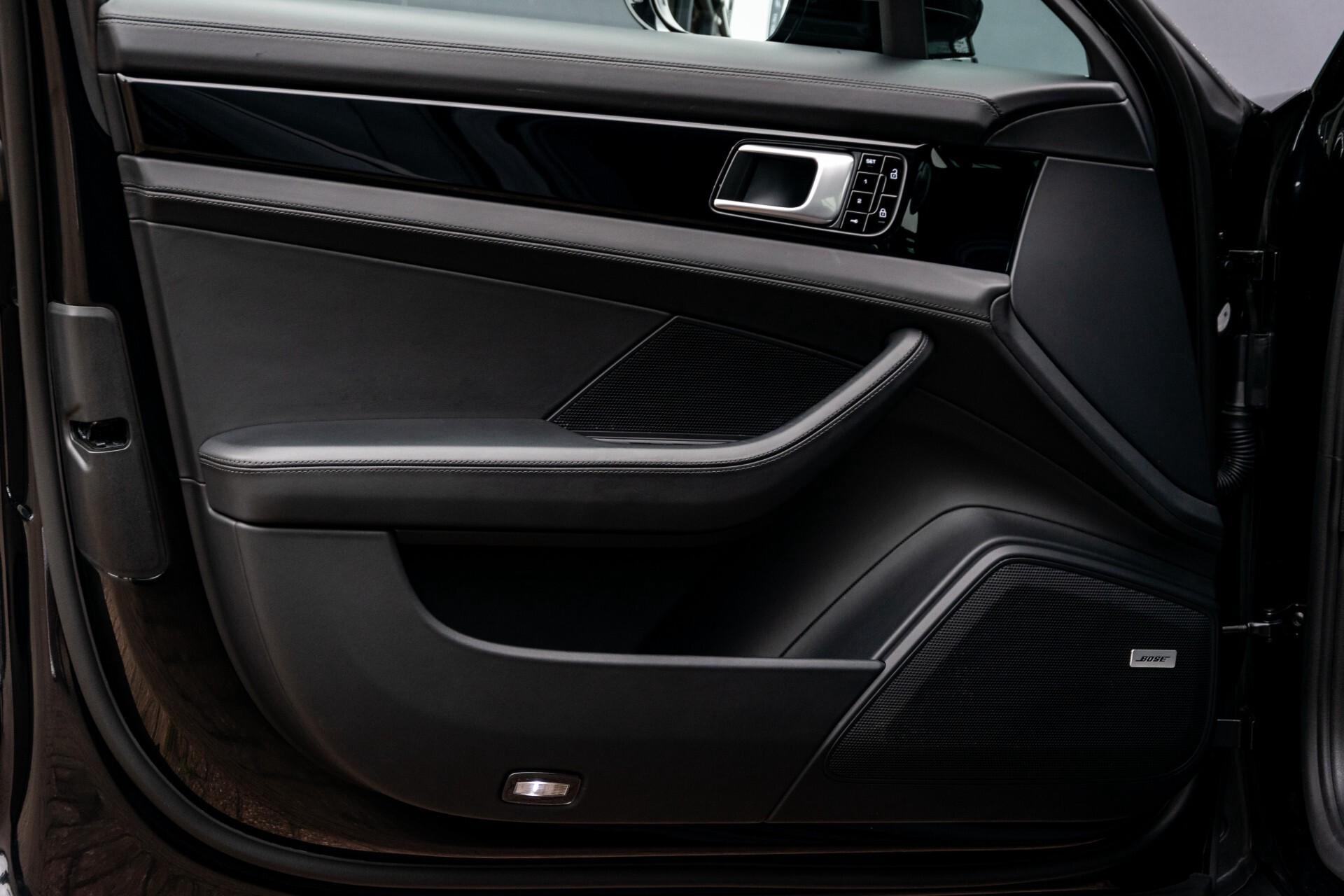 "Porsche Panamera 2.9 4 E-Hybrid Executive Innodrive/Comfortacces/21"" Turbo/Sportchrono/Bose/LED Aut8 Foto 22"