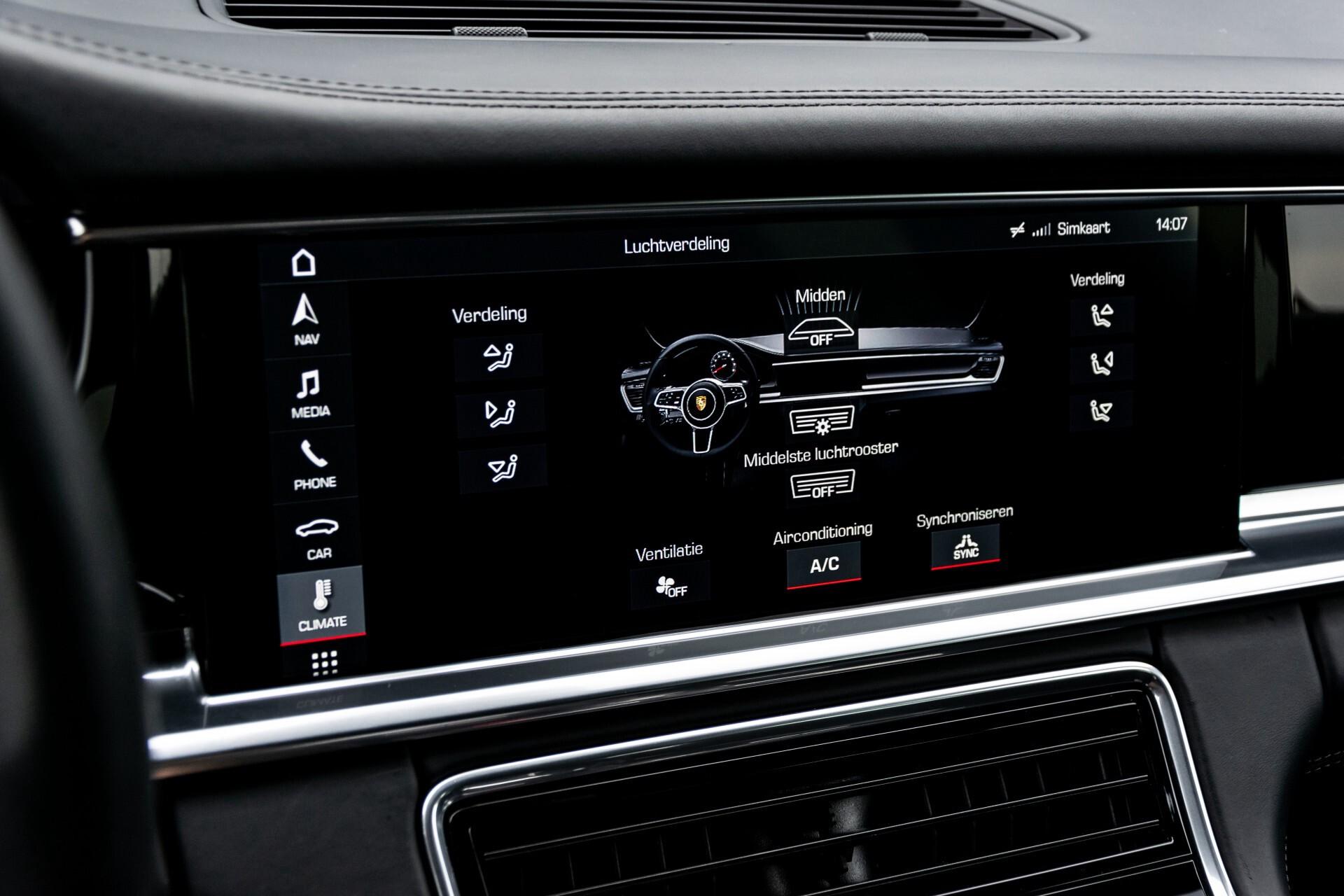 "Porsche Panamera 2.9 4 E-Hybrid Executive Innodrive/Comfortacces/21"" Turbo/Sportchrono/Bose/LED Aut8 Foto 23"