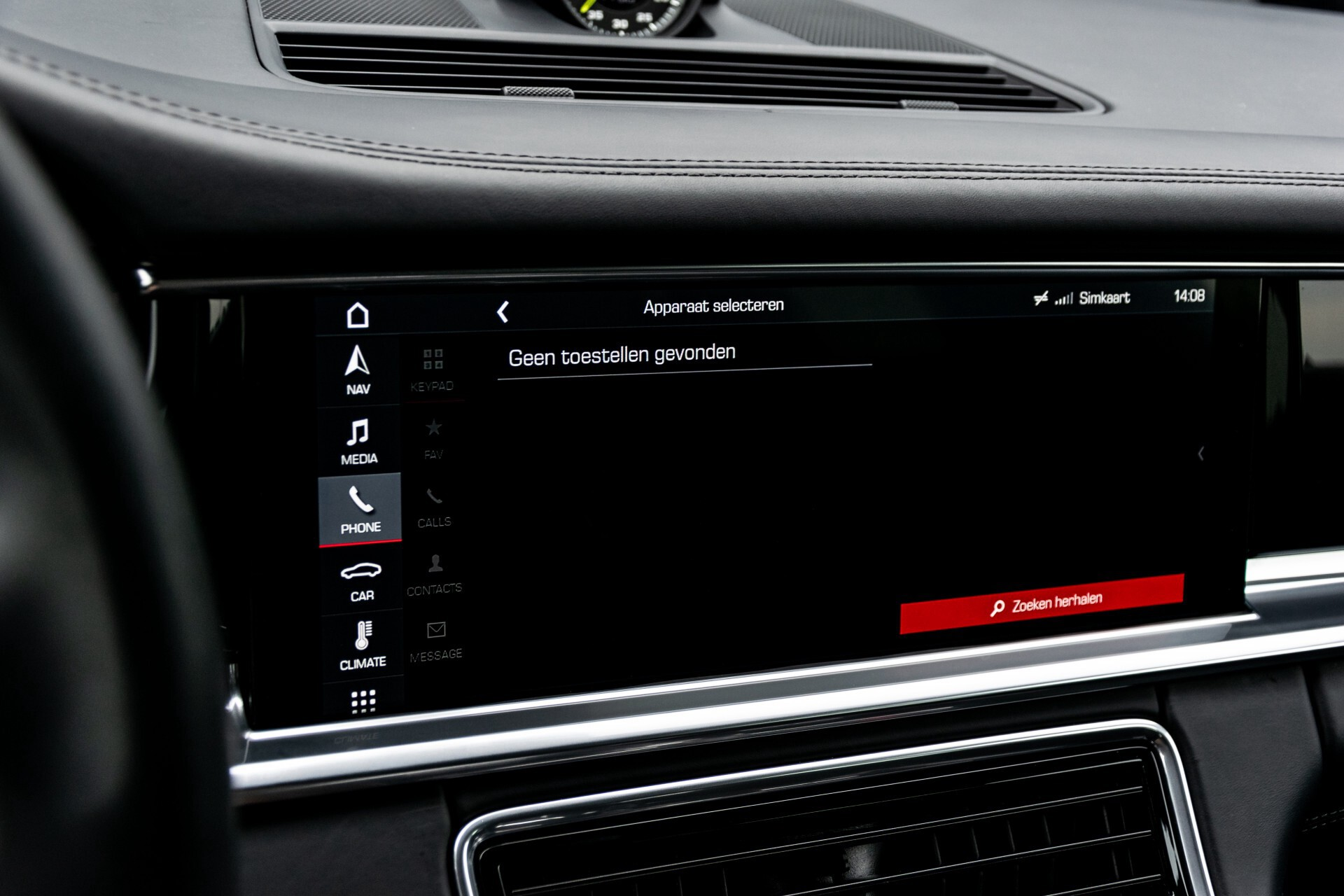 "Porsche Panamera 2.9 4 E-Hybrid Executive Innodrive/Comfortacces/21"" Turbo/Sportchrono/Bose/LED Aut8 Foto 25"