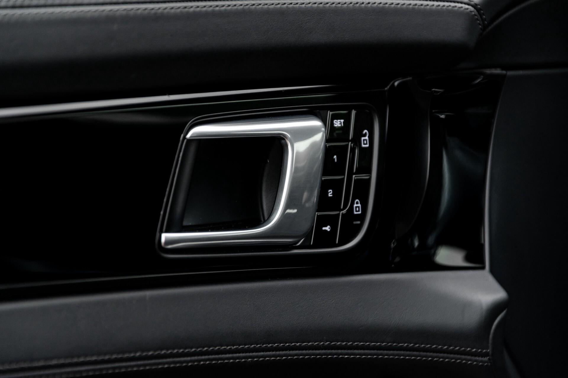 "Porsche Panamera 2.9 4 E-Hybrid Executive Innodrive/Comfortacces/21"" Turbo/Sportchrono/Bose/LED Aut8 Foto 26"