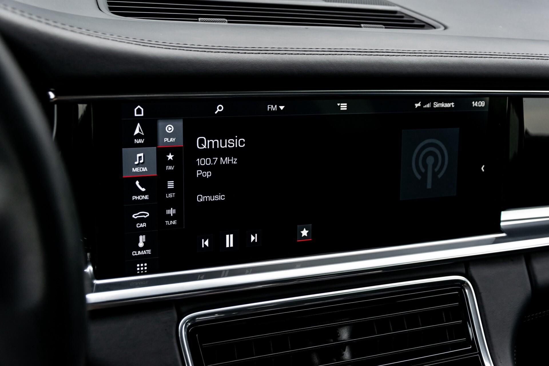 "Porsche Panamera 2.9 4 E-Hybrid Executive Innodrive/Comfortacces/21"" Turbo/Sportchrono/Bose/LED Aut8 Foto 27"