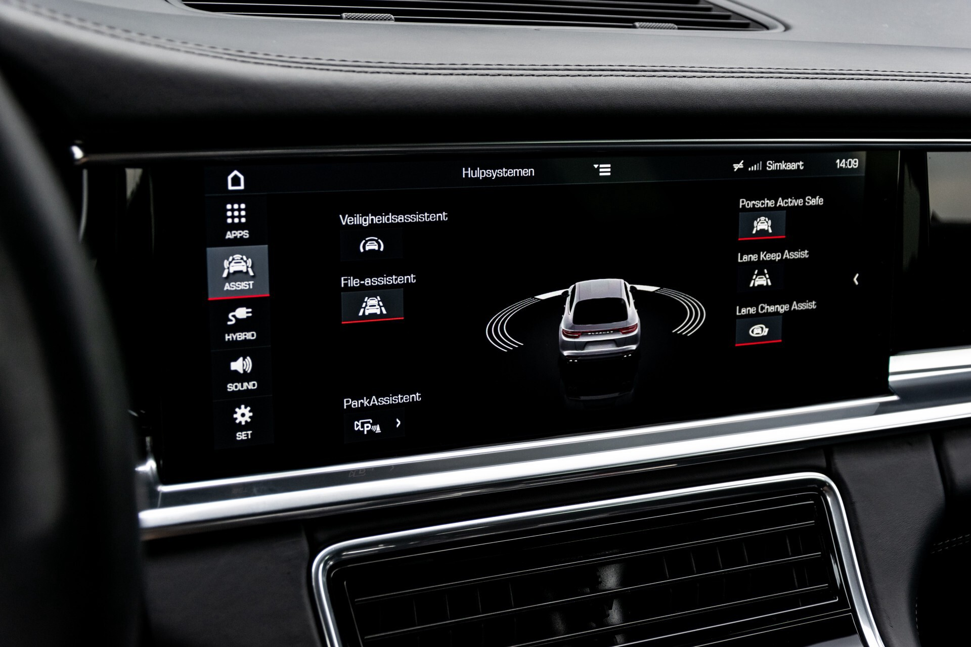 "Porsche Panamera 2.9 4 E-Hybrid Executive Innodrive/Comfortacces/21"" Turbo/Sportchrono/Bose/LED Aut8 Foto 31"