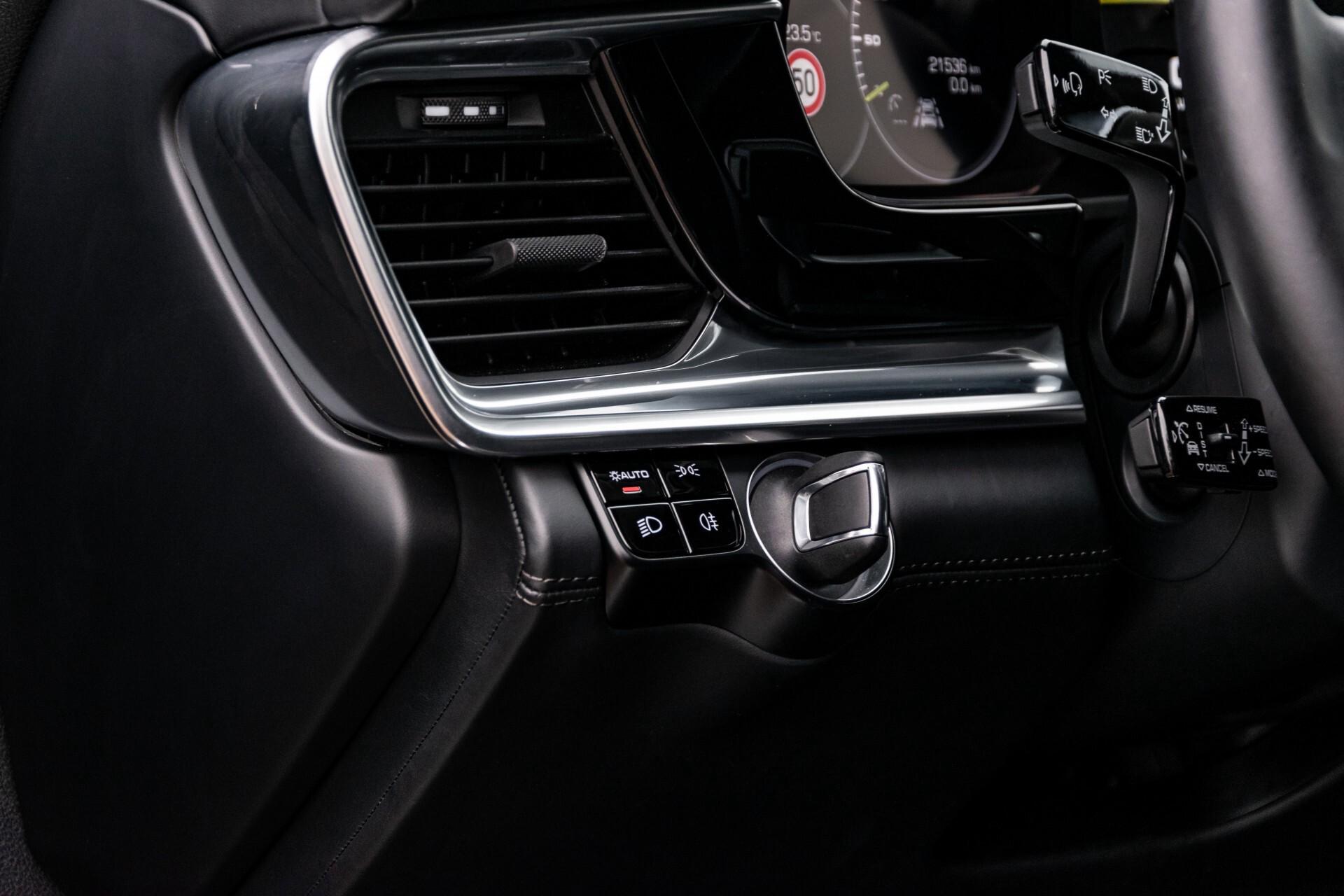 "Porsche Panamera 2.9 4 E-Hybrid Executive Innodrive/Comfortacces/21"" Turbo/Sportchrono/Bose/LED Aut8 Foto 32"