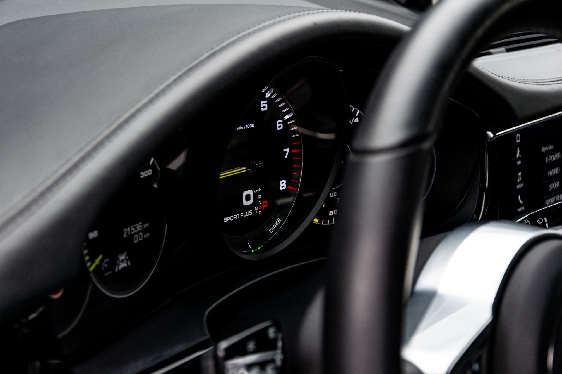 "Porsche Panamera 2.9 4 E-Hybrid Executive Innodrive/Comfortacces/21"" Turbo/Sportchrono/Bose/LED Aut8 Foto 34"
