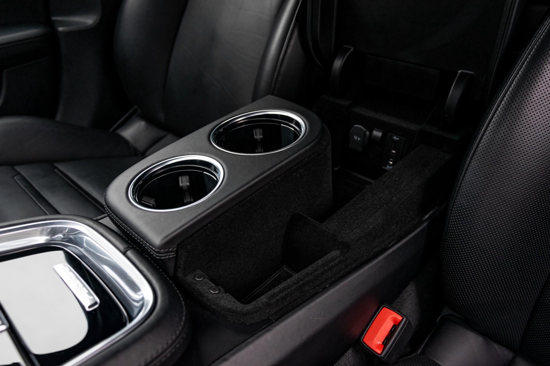 "Porsche Panamera 2.9 4 E-Hybrid Executive Innodrive/Comfortacces/21"" Turbo/Sportchrono/Bose/LED Aut8 Foto 36"