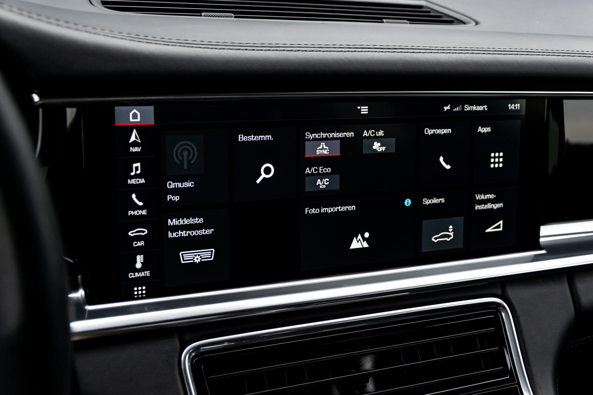"Porsche Panamera 2.9 4 E-Hybrid Executive Innodrive/Comfortacces/21"" Turbo/Sportchrono/Bose/LED Aut8 Foto 37"