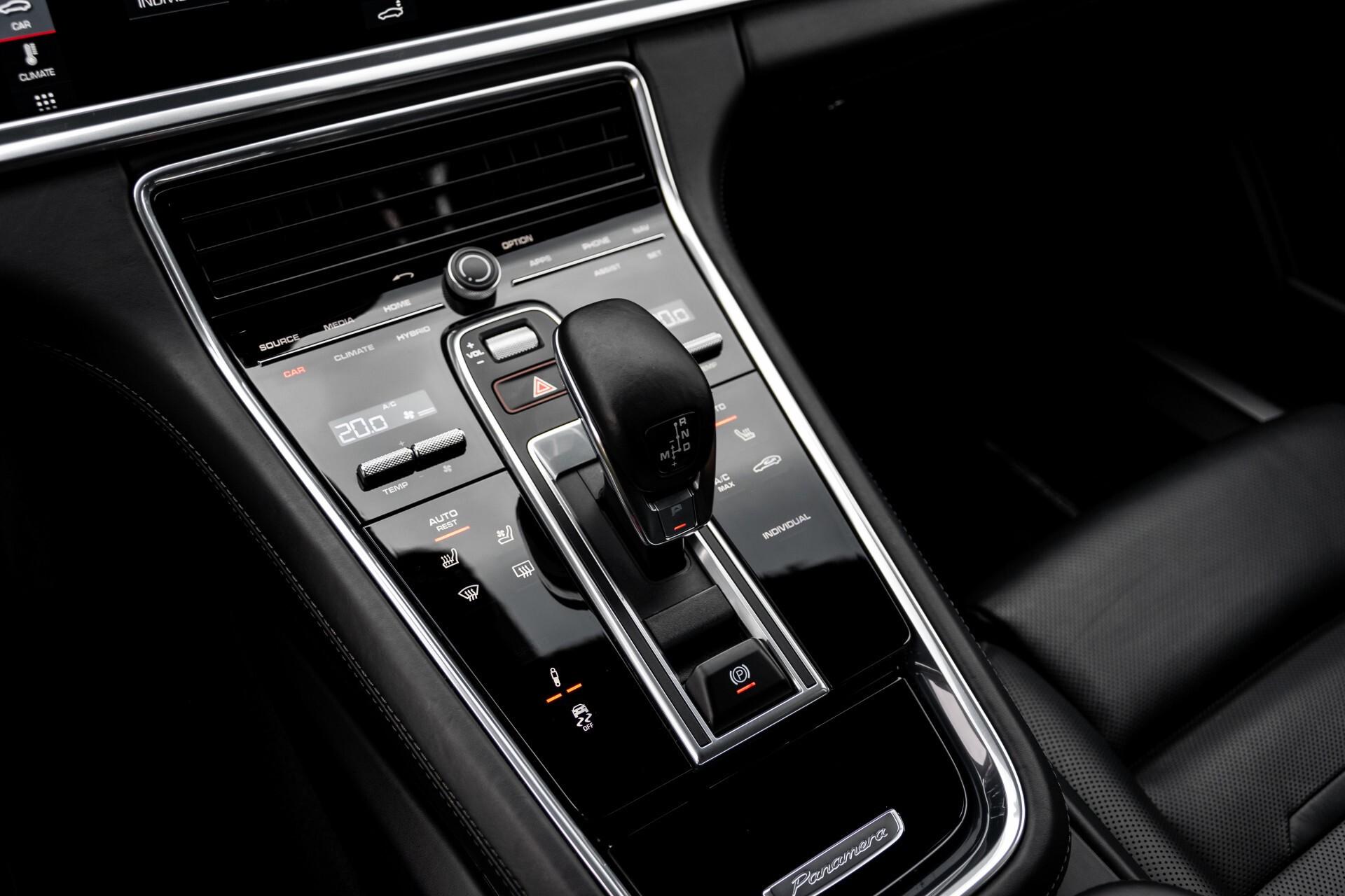 "Porsche Panamera 2.9 4 E-Hybrid Executive Innodrive/Comfortacces/21"" Turbo/Sportchrono/Bose/LED Aut8 Foto 38"