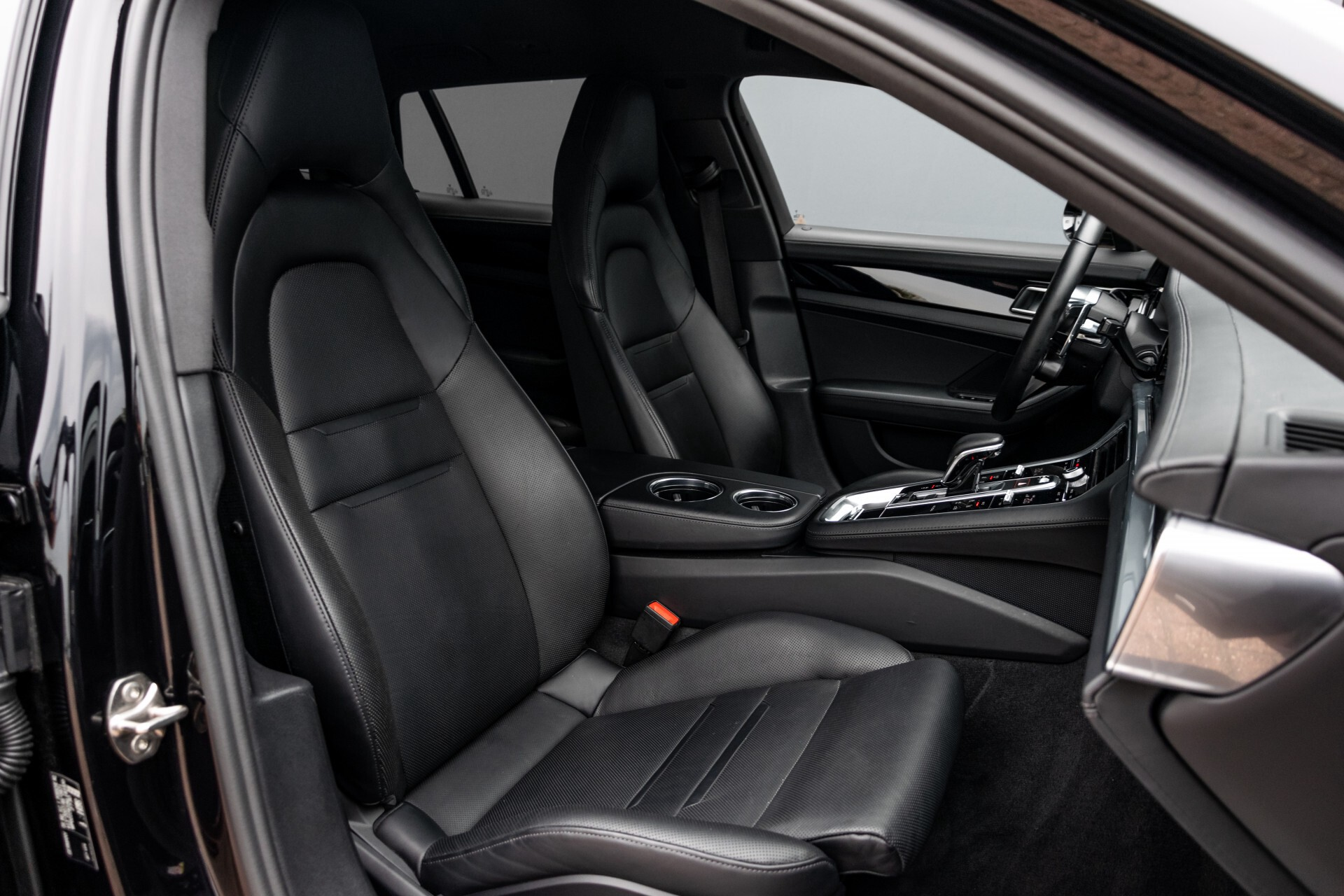 "Porsche Panamera 2.9 4 E-Hybrid Executive Innodrive/Comfortacces/21"" Turbo/Sportchrono/Bose/LED Aut8 Foto 4"