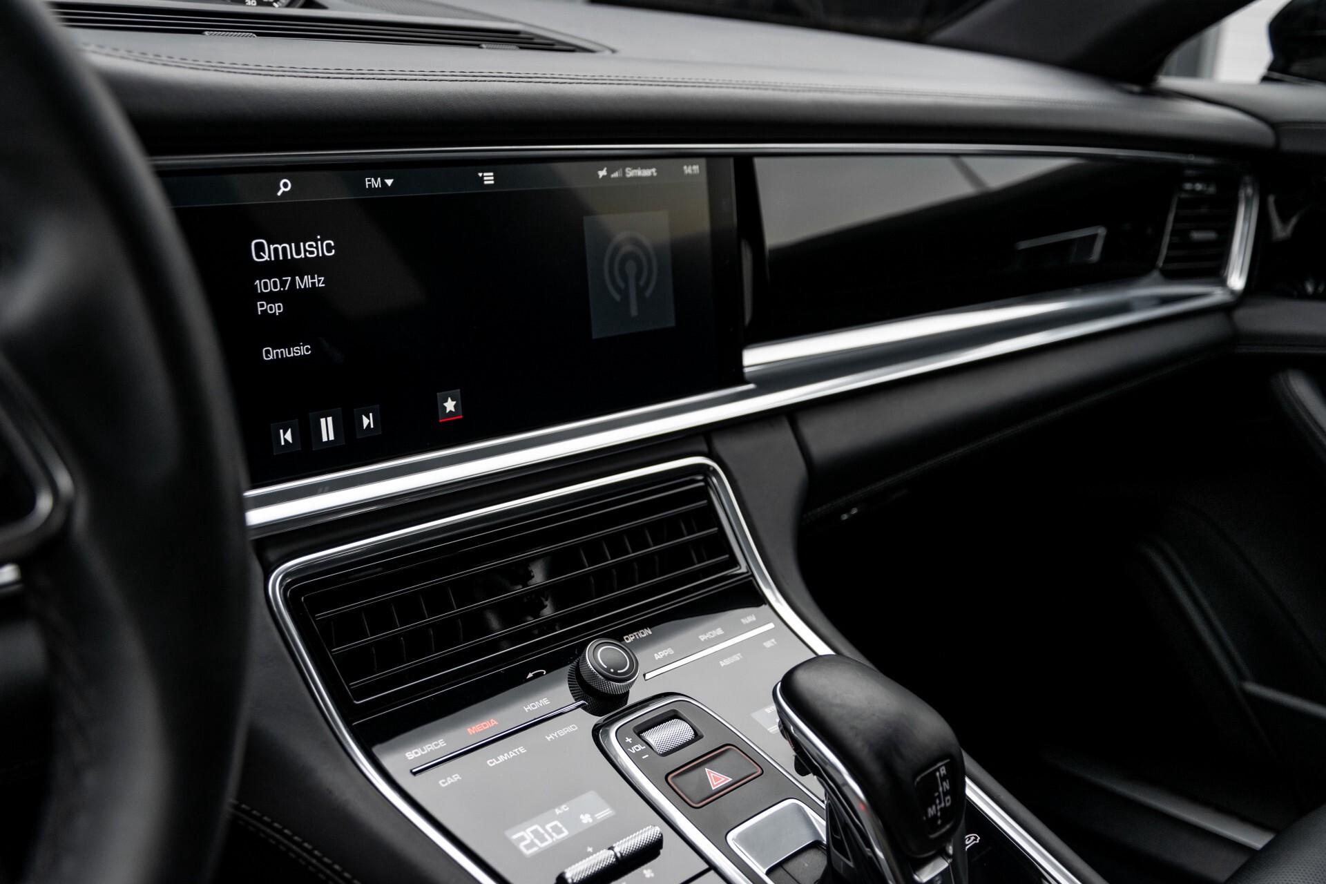 "Porsche Panamera 2.9 4 E-Hybrid Executive Innodrive/Comfortacces/21"" Turbo/Sportchrono/Bose/LED Aut8 Foto 41"