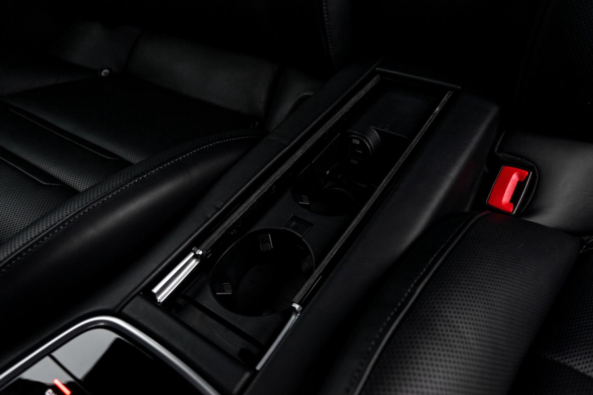 "Porsche Panamera 2.9 4 E-Hybrid Executive Innodrive/Comfortacces/21"" Turbo/Sportchrono/Bose/LED Aut8 Foto 46"