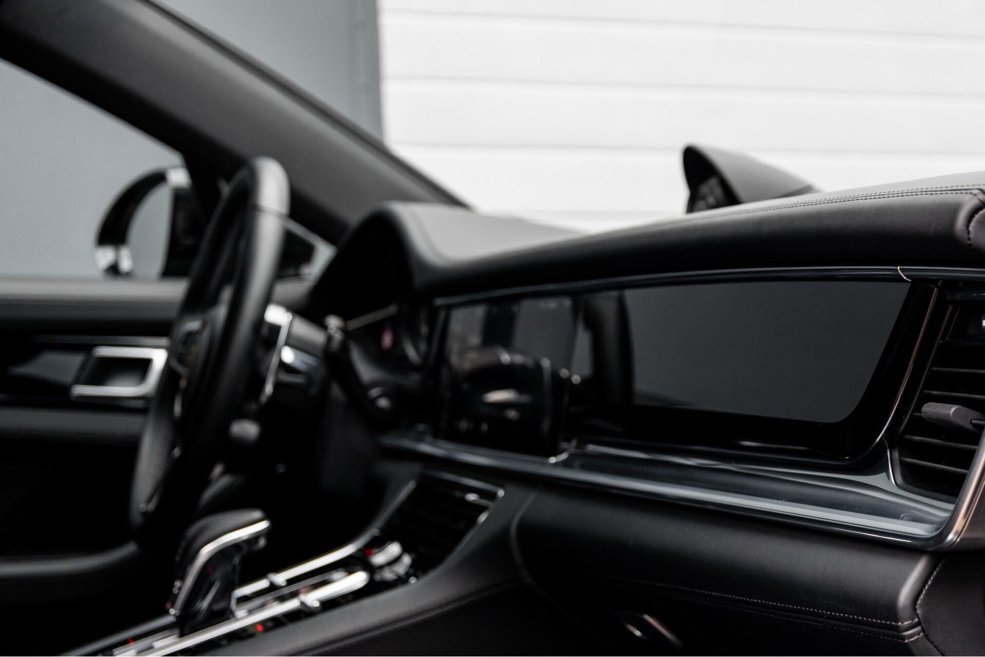 "Porsche Panamera 2.9 4 E-Hybrid Executive Innodrive/Comfortacces/21"" Turbo/Sportchrono/Bose/LED Aut8 Foto 48"