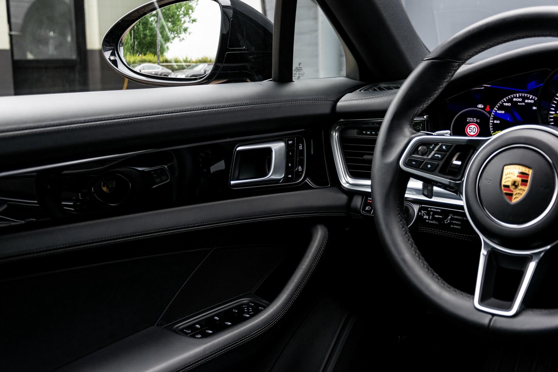 "Porsche Panamera 2.9 4 E-Hybrid Executive Innodrive/Comfortacces/21"" Turbo/Sportchrono/Bose/LED Aut8 Foto 49"