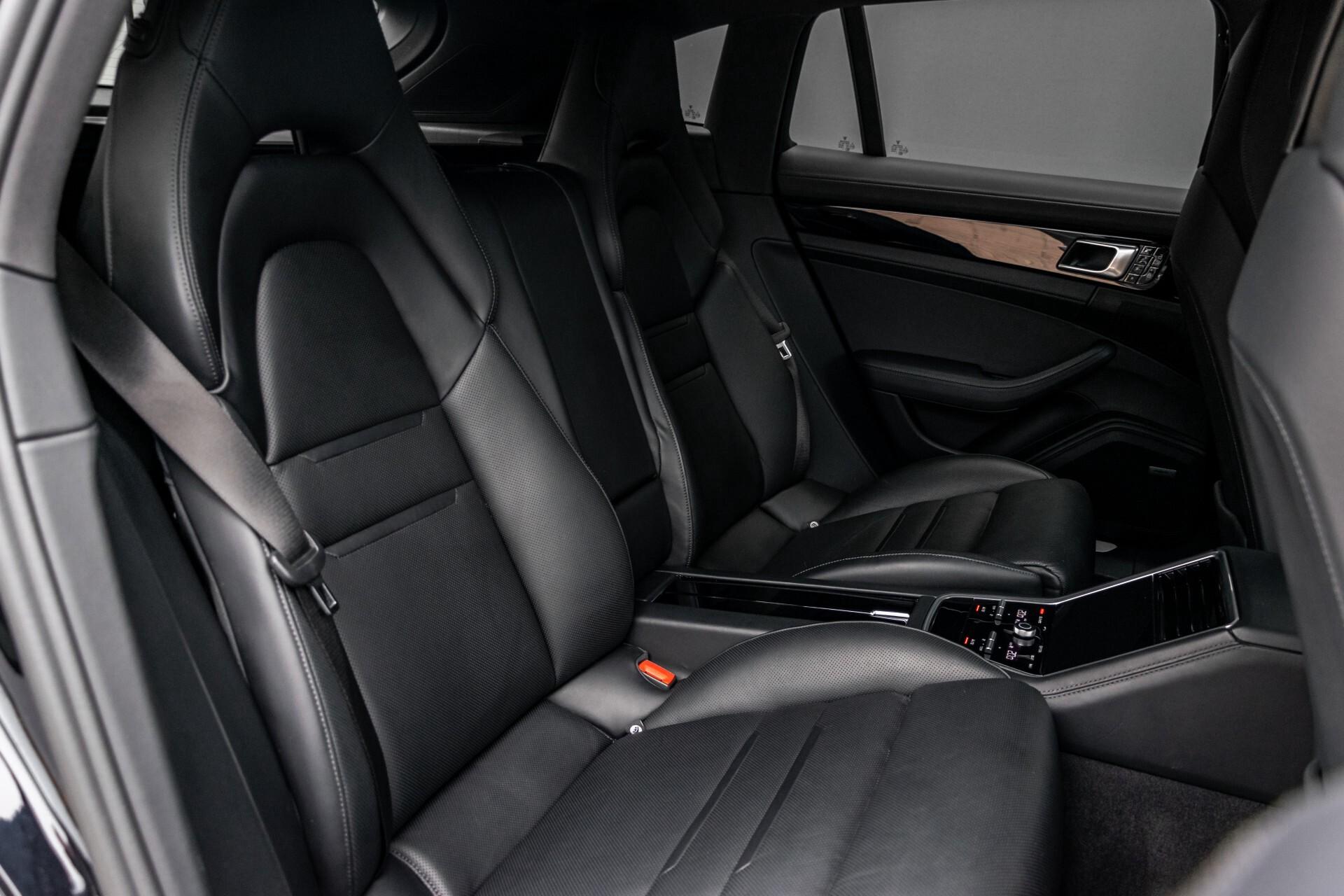 "Porsche Panamera 2.9 4 E-Hybrid Executive Innodrive/Comfortacces/21"" Turbo/Sportchrono/Bose/LED Aut8 Foto 5"