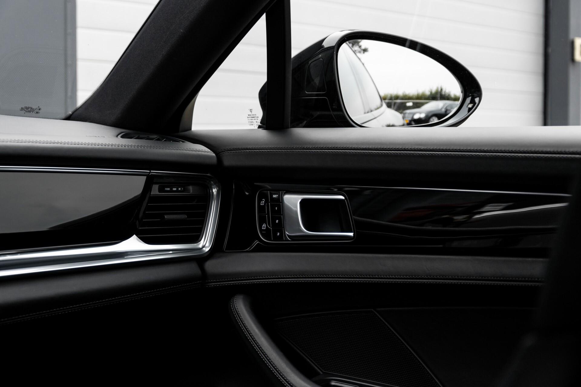 "Porsche Panamera 2.9 4 E-Hybrid Executive Innodrive/Comfortacces/21"" Turbo/Sportchrono/Bose/LED Aut8 Foto 50"