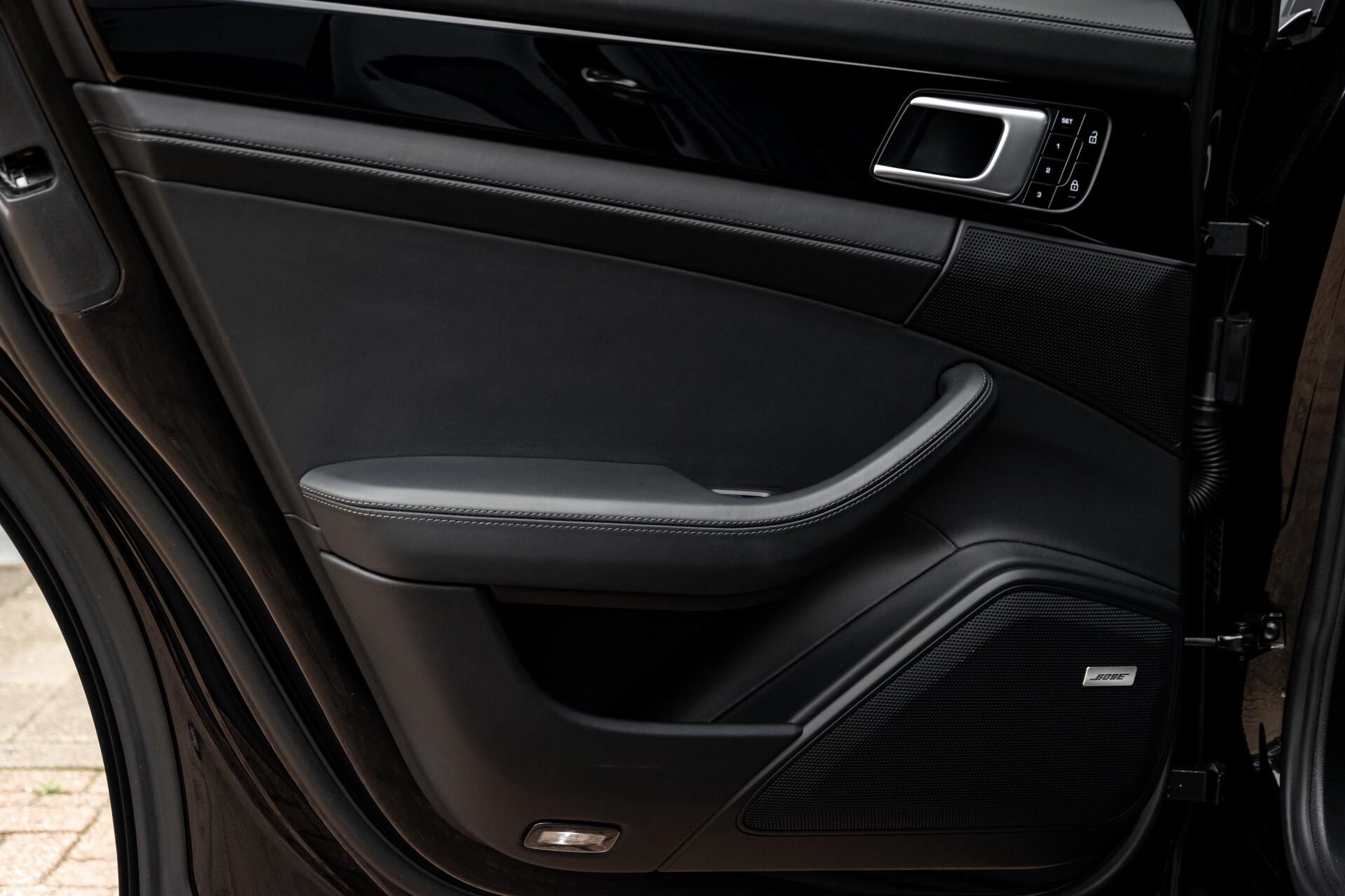 "Porsche Panamera 2.9 4 E-Hybrid Executive Innodrive/Comfortacces/21"" Turbo/Sportchrono/Bose/LED Aut8 Foto 51"