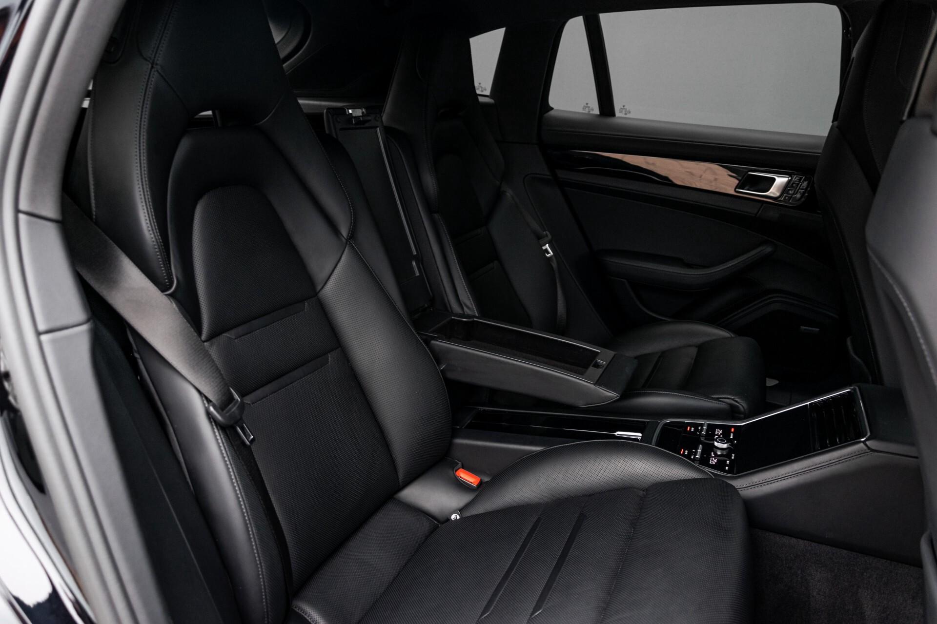 "Porsche Panamera 2.9 4 E-Hybrid Executive Innodrive/Comfortacces/21"" Turbo/Sportchrono/Bose/LED Aut8 Foto 6"