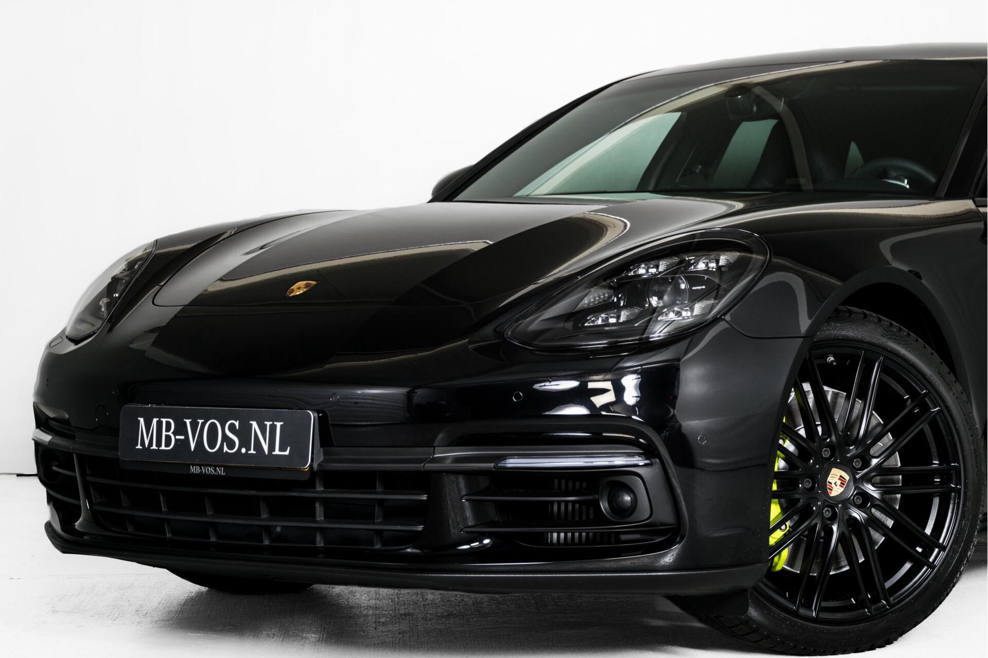 "Porsche Panamera 2.9 4 E-Hybrid Executive Innodrive/Comfortacces/21"" Turbo/Sportchrono/Bose/LED Aut8 Foto 60"