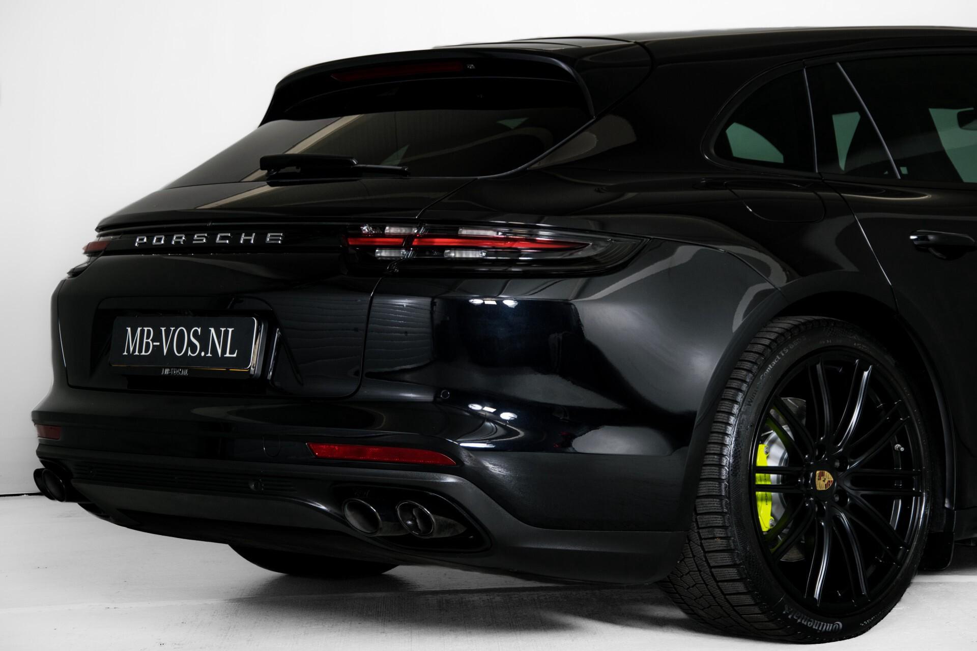 "Porsche Panamera 2.9 4 E-Hybrid Executive Innodrive/Comfortacces/21"" Turbo/Sportchrono/Bose/LED Aut8 Foto 61"