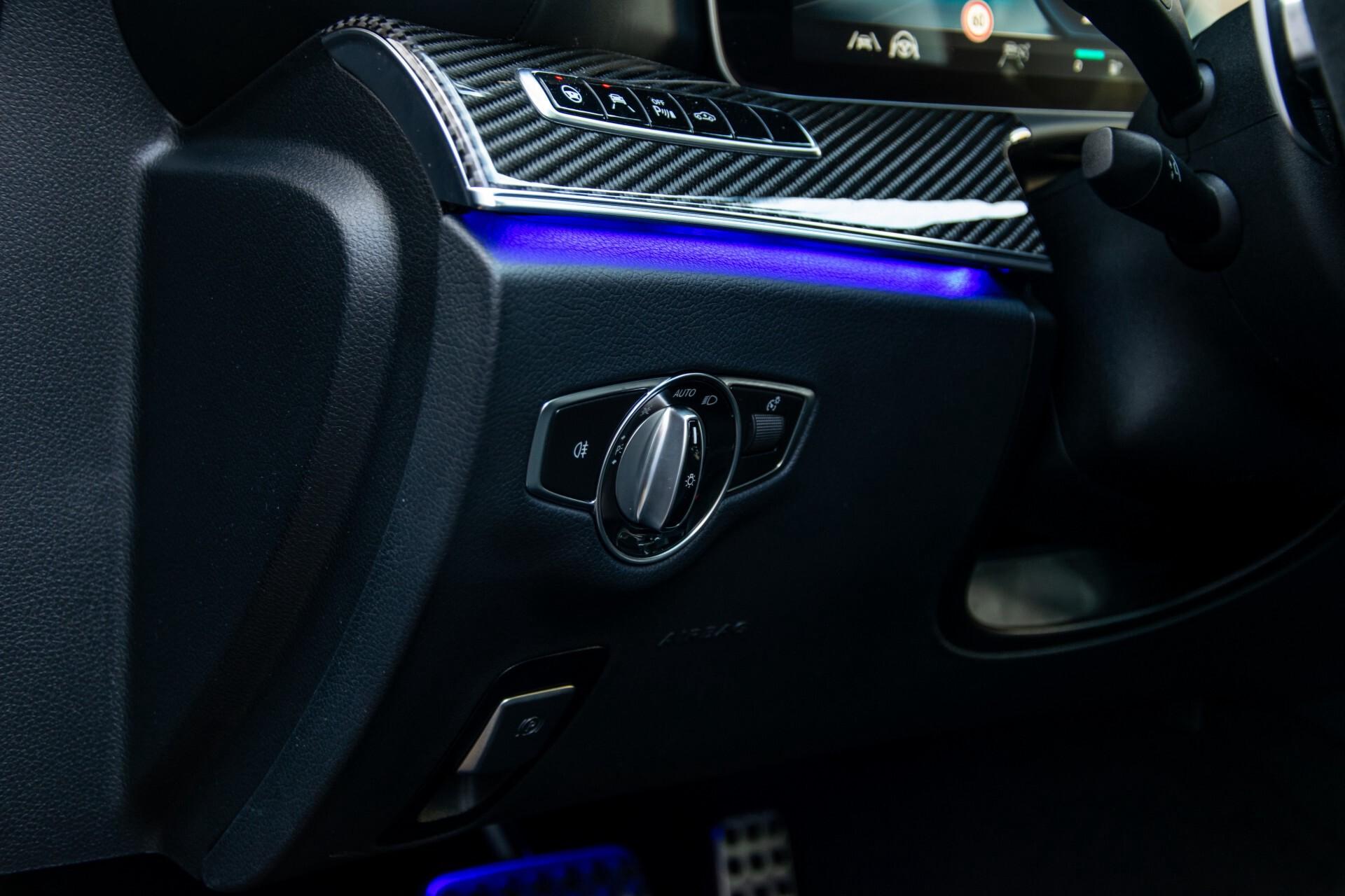 Mercedes-Benz E-Klasse 63 S AMG 4-M Keramisch/Performance Stoelen/Carbon/Standkachel Aut9 Foto 11