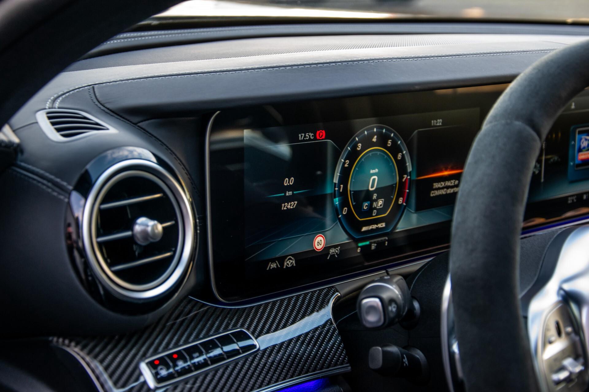 Mercedes-Benz E-Klasse 63 S AMG 4-M Keramisch/Performance Stoelen/Carbon/Standkachel Aut9 Foto 12