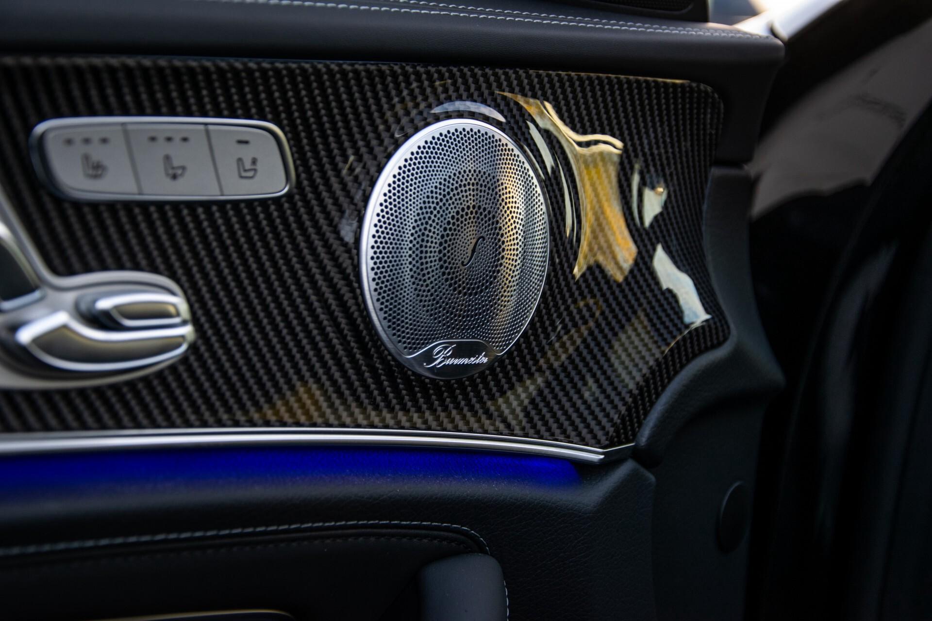 Mercedes-Benz E-Klasse 63 S AMG 4-M Keramisch/Performance Stoelen/Carbon/Standkachel Aut9 Foto 16