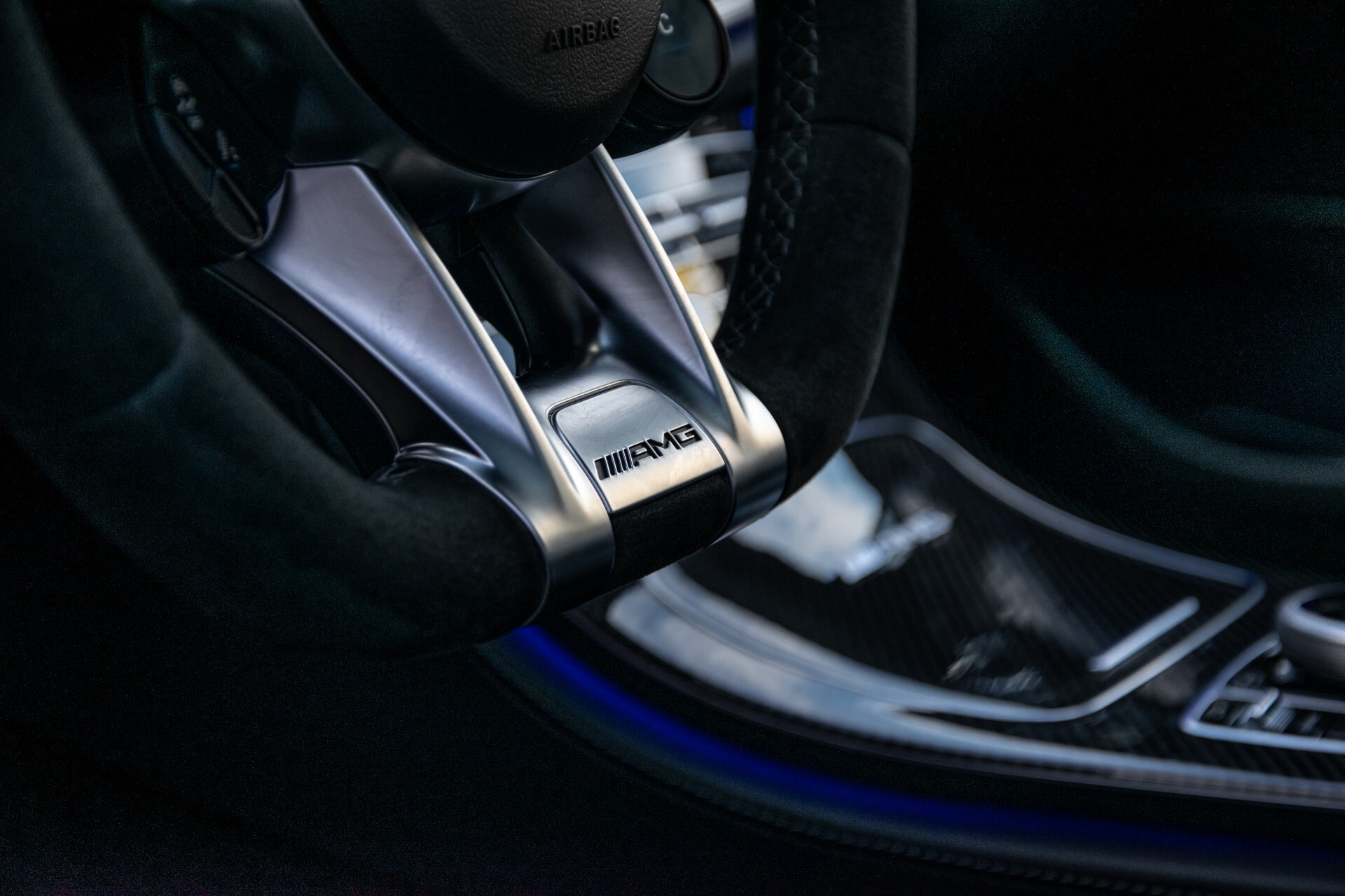 Mercedes-Benz E-Klasse 63 S AMG 4-M Keramisch/Performance Stoelen/Carbon/Standkachel Aut9 Foto 17