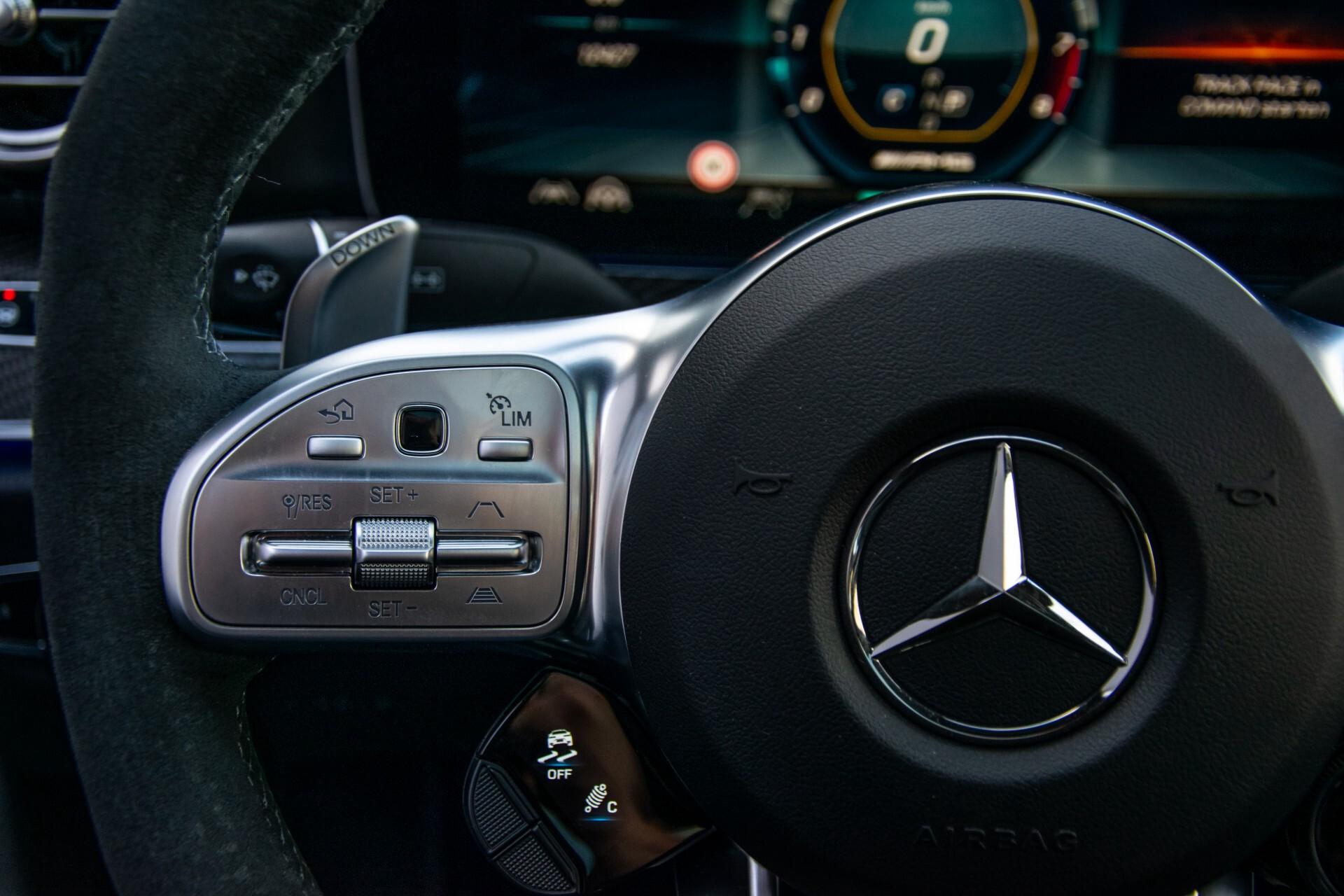 Mercedes-Benz E-Klasse 63 S AMG 4-M Keramisch/Performance Stoelen/Carbon/Standkachel Aut9 Foto 22