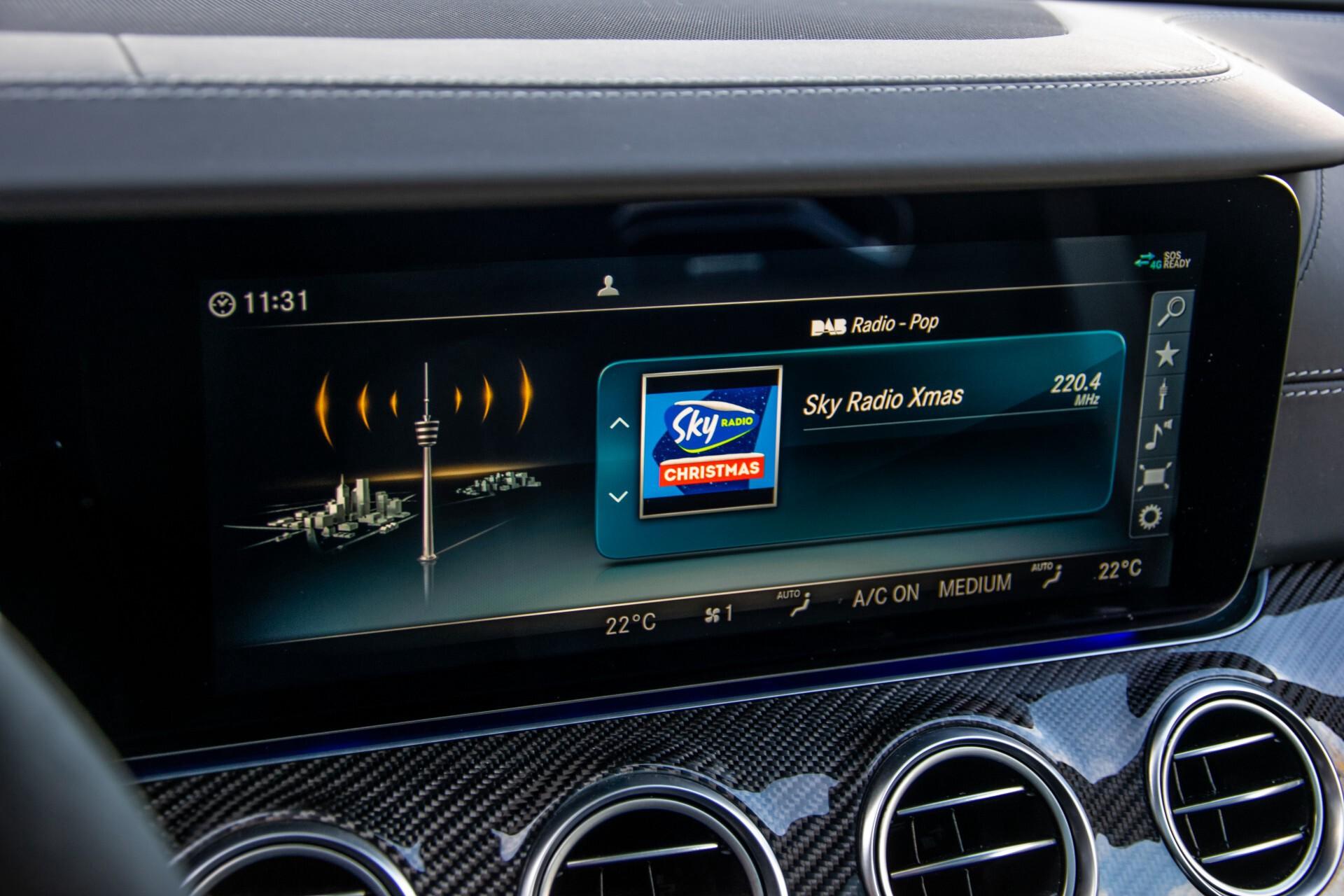Mercedes-Benz E-Klasse 63 S AMG 4-M Keramisch/Performance Stoelen/Carbon/Standkachel Aut9 Foto 31