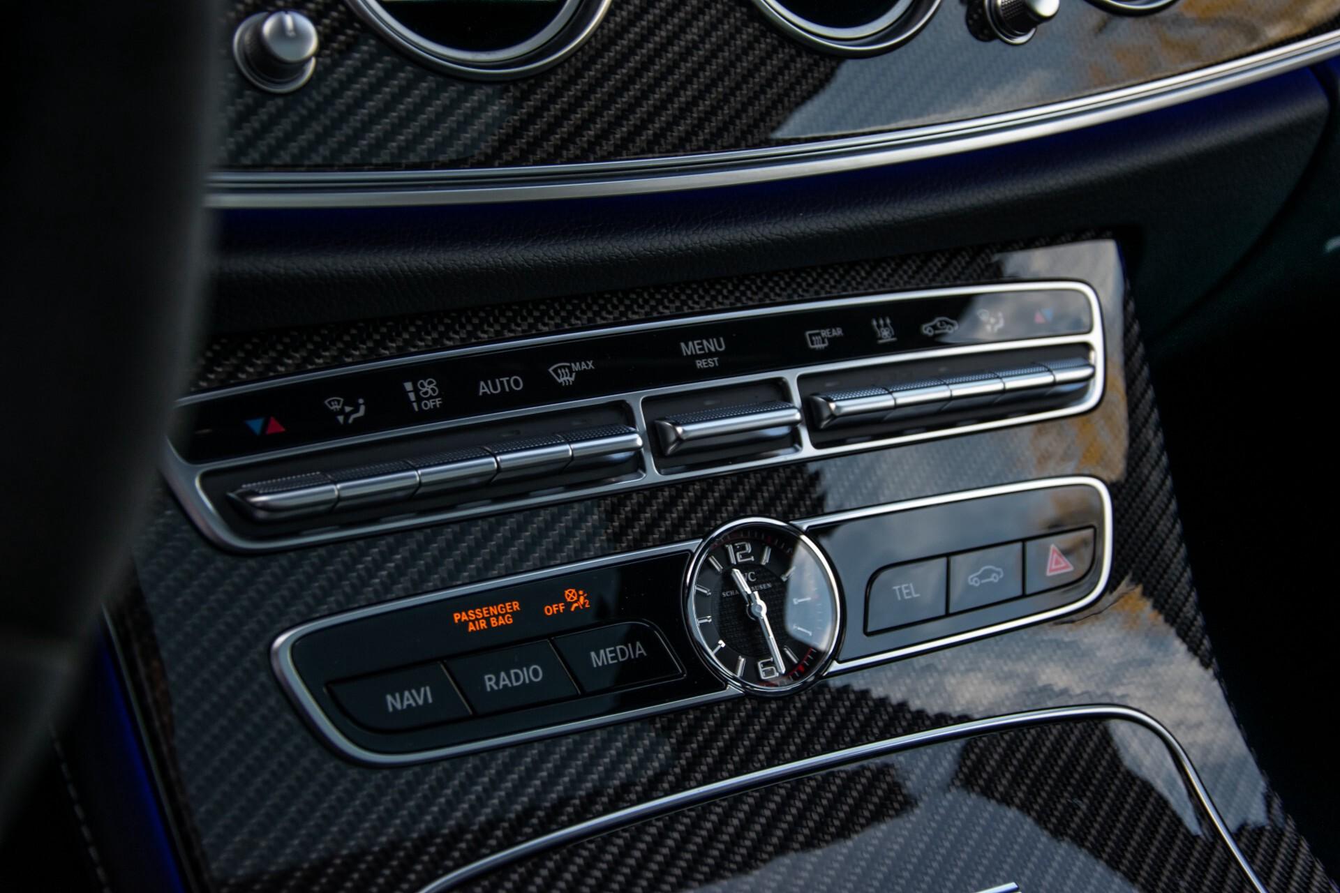 Mercedes-Benz E-Klasse 63 S AMG 4-M Keramisch/Performance Stoelen/Carbon/Standkachel Aut9 Foto 34