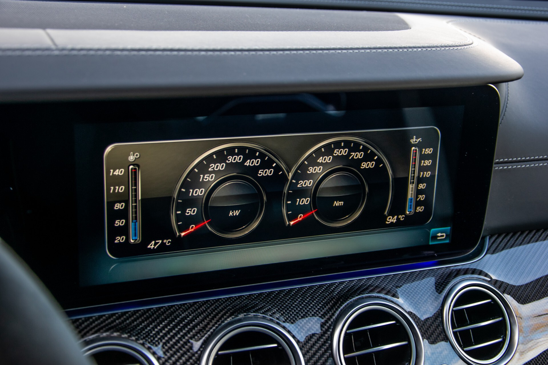 Mercedes-Benz E-Klasse 63 S AMG 4-M Keramisch/Performance Stoelen/Carbon/Standkachel Aut9 Foto 39
