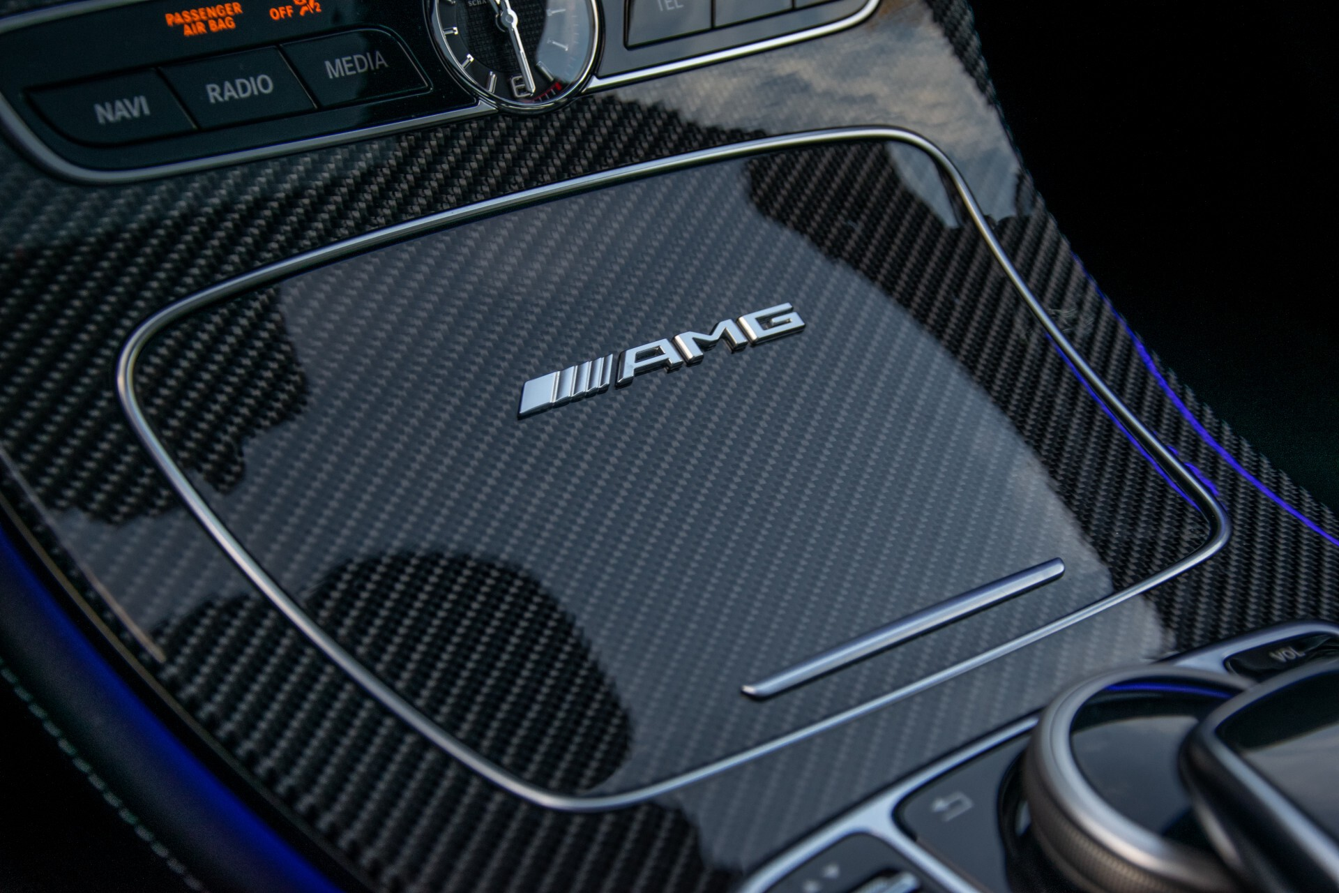 Mercedes-Benz E-Klasse 63 S AMG 4-M Keramisch/Performance Stoelen/Carbon/Standkachel Aut9 Foto 40