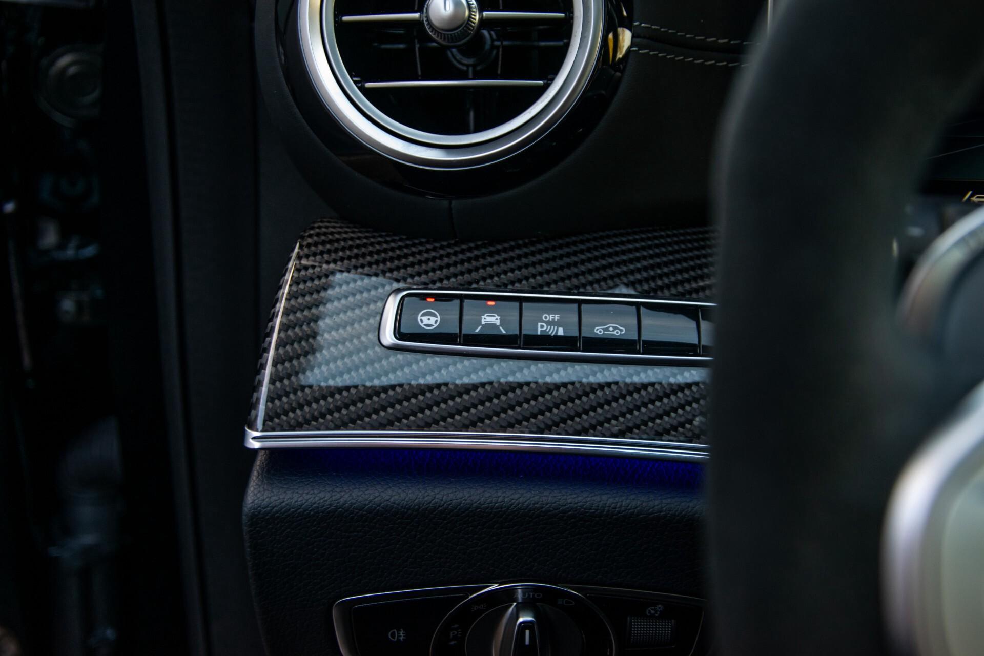 Mercedes-Benz E-Klasse 63 S AMG 4-M Keramisch/Performance Stoelen/Carbon/Standkachel Aut9 Foto 42